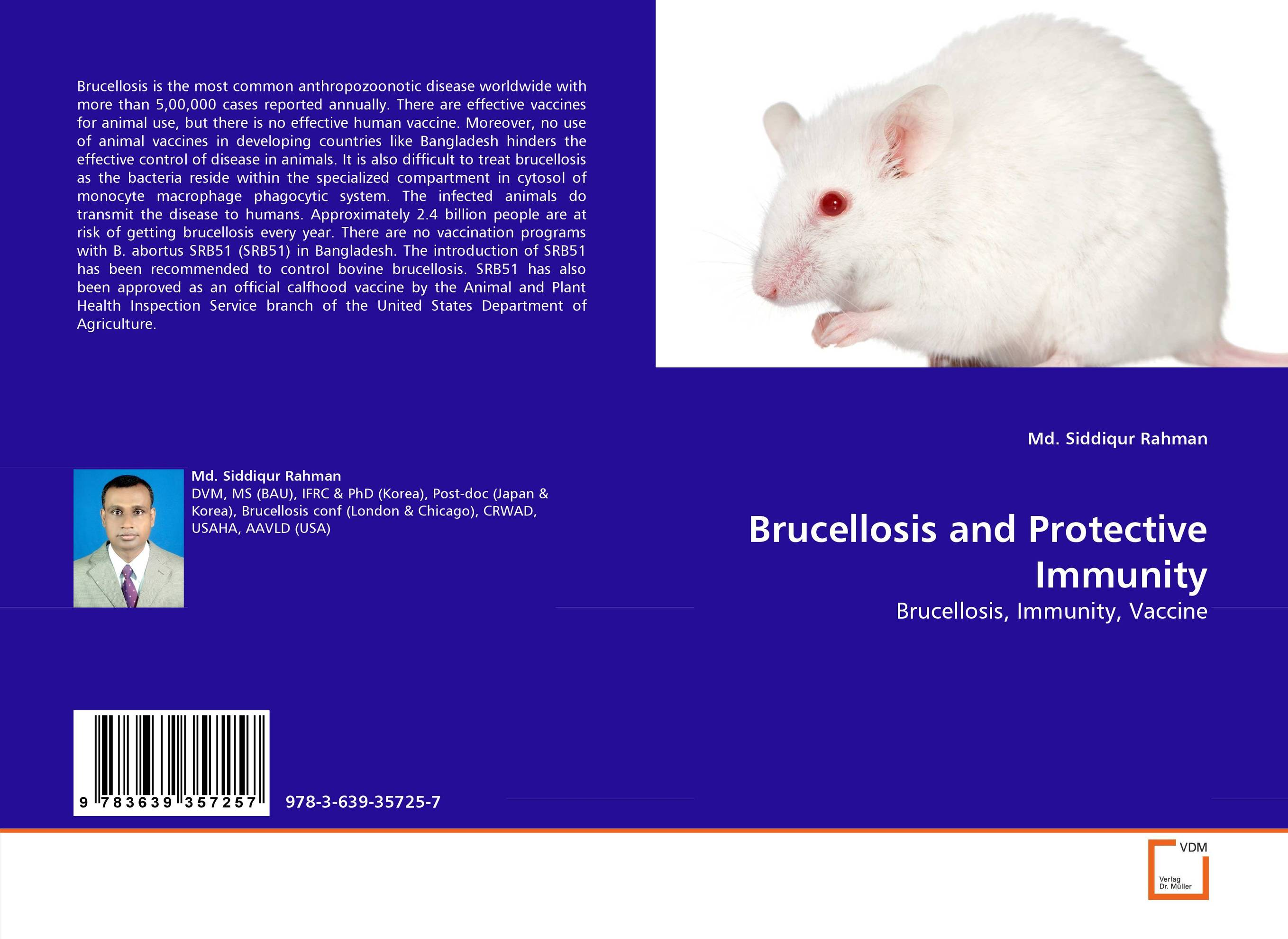 Brucellosis and Protective Immunity animal traction in the fadama