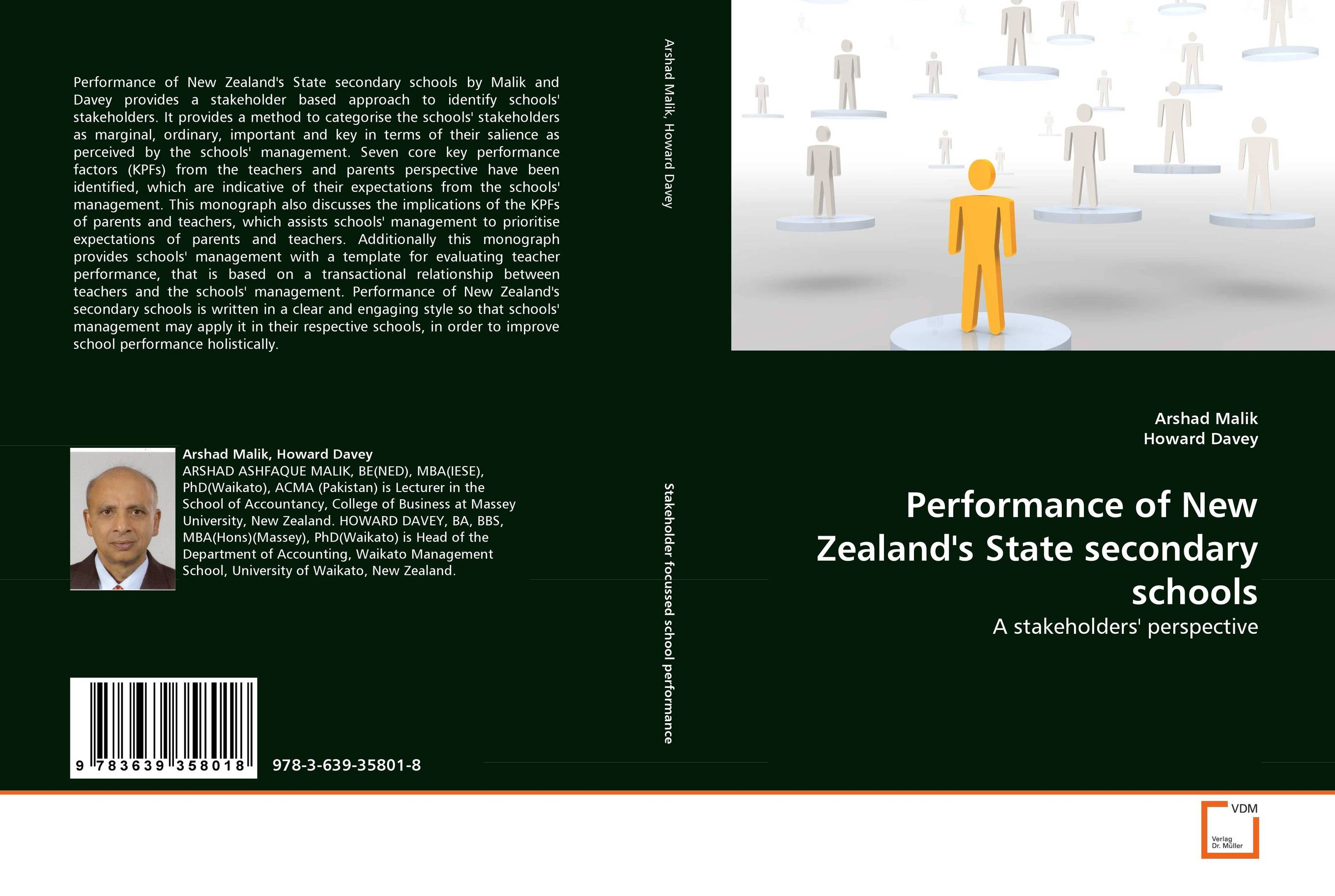 Performance of New Zealand''s State secondary schools jane mcloughlin faith based organisations in new zealand