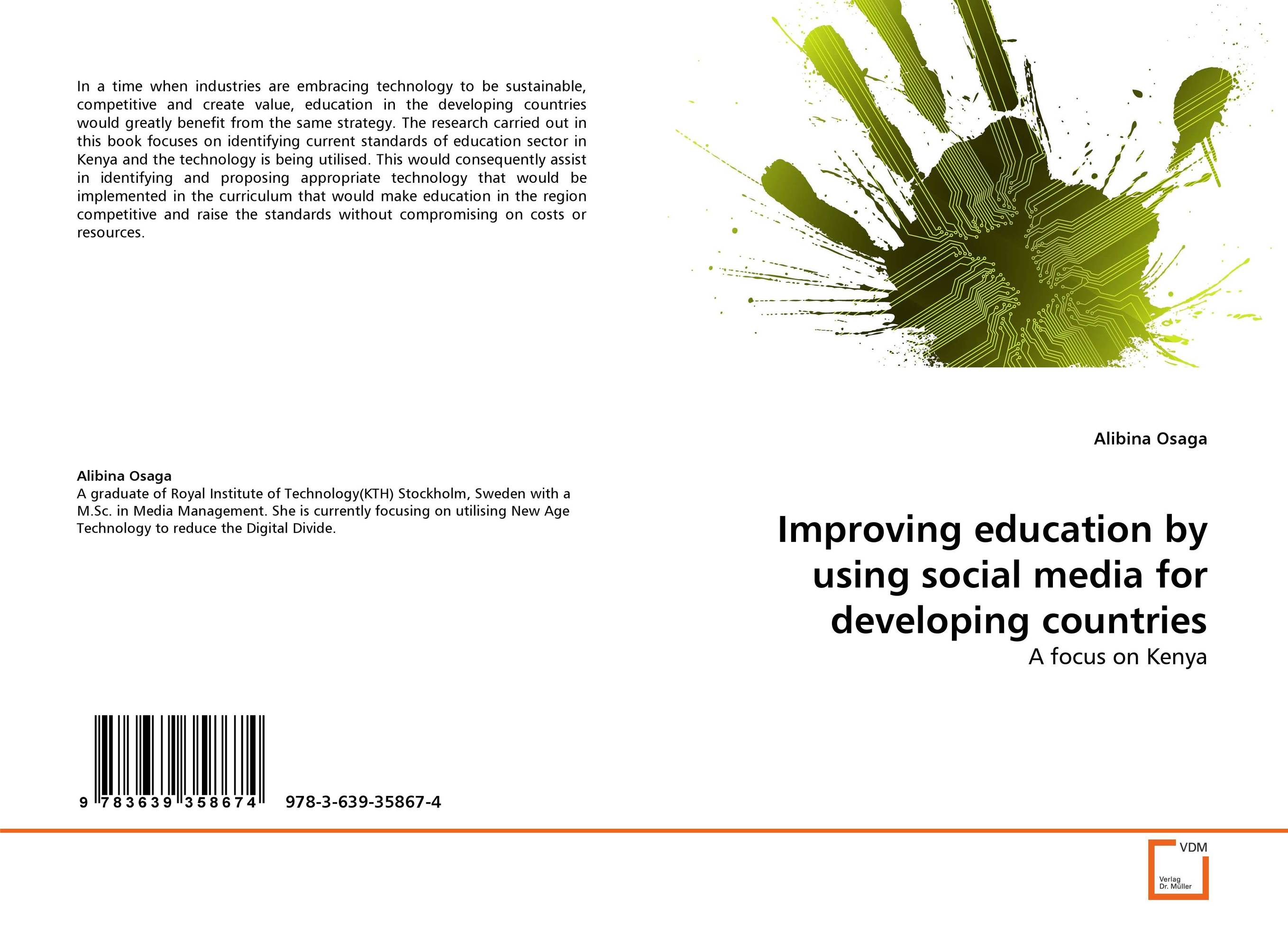 Improving education by using social media for developing countries odell education developing core literacy proficiencies grade 12