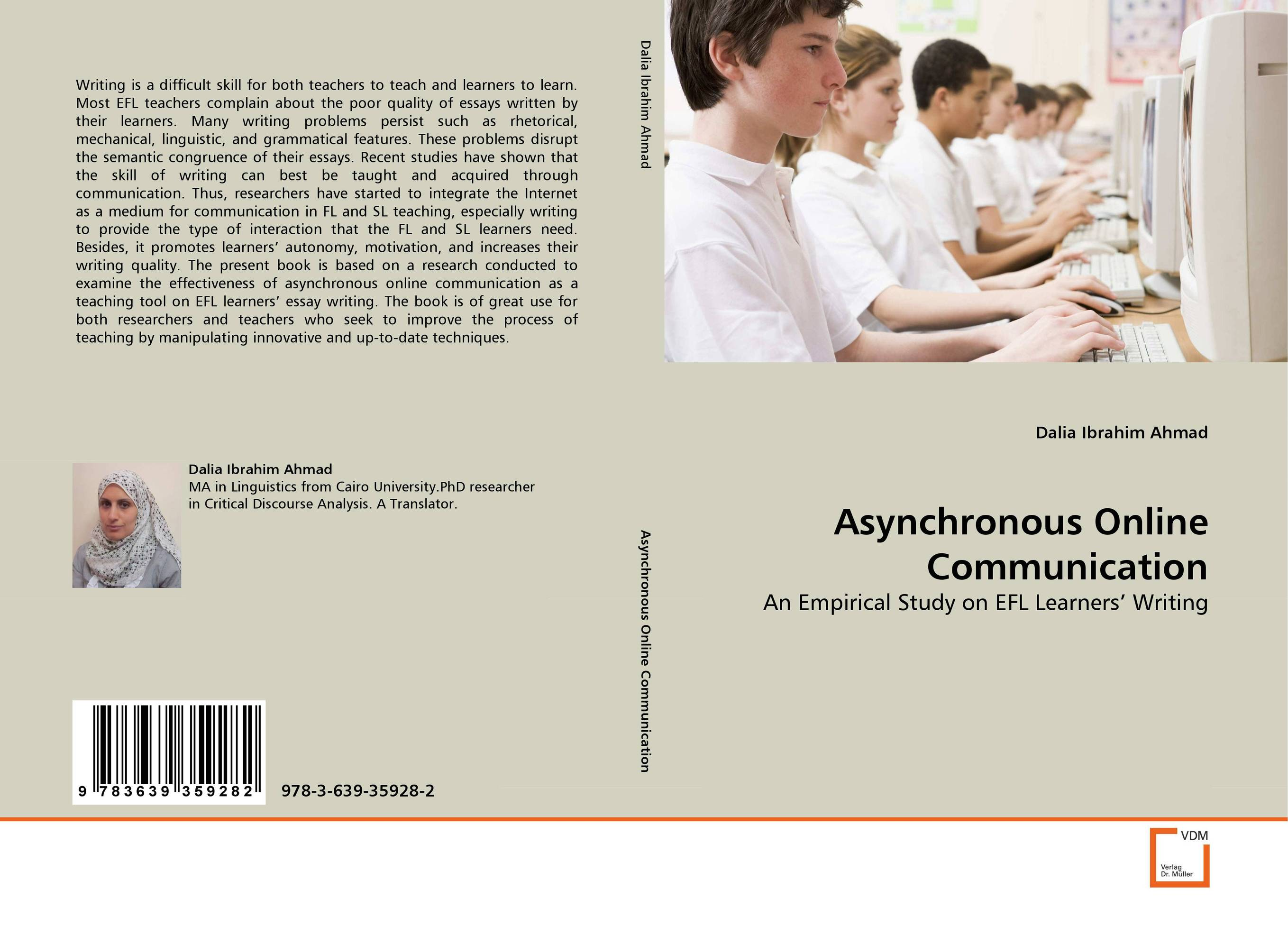 Asynchronous Online Communication