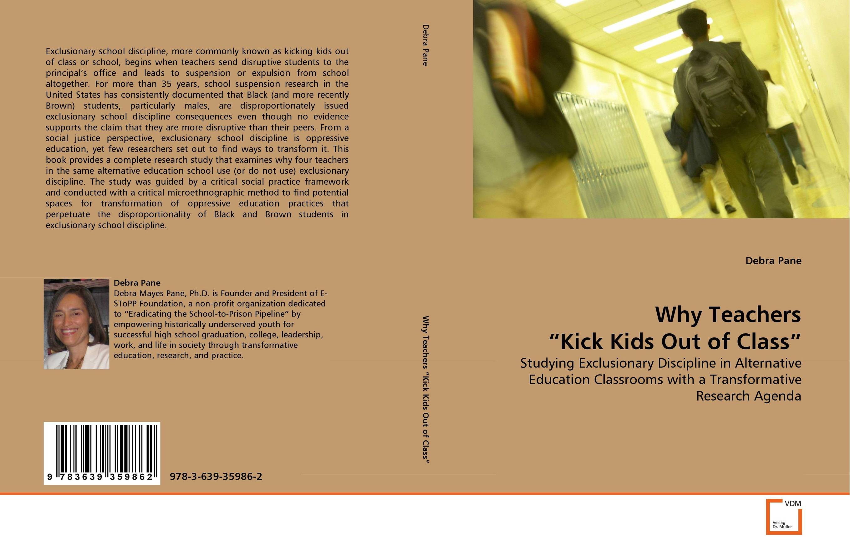"""Why Teachers """"Kick Kids Out of Class"""" the principal s role in getting teachers to collaborate"""