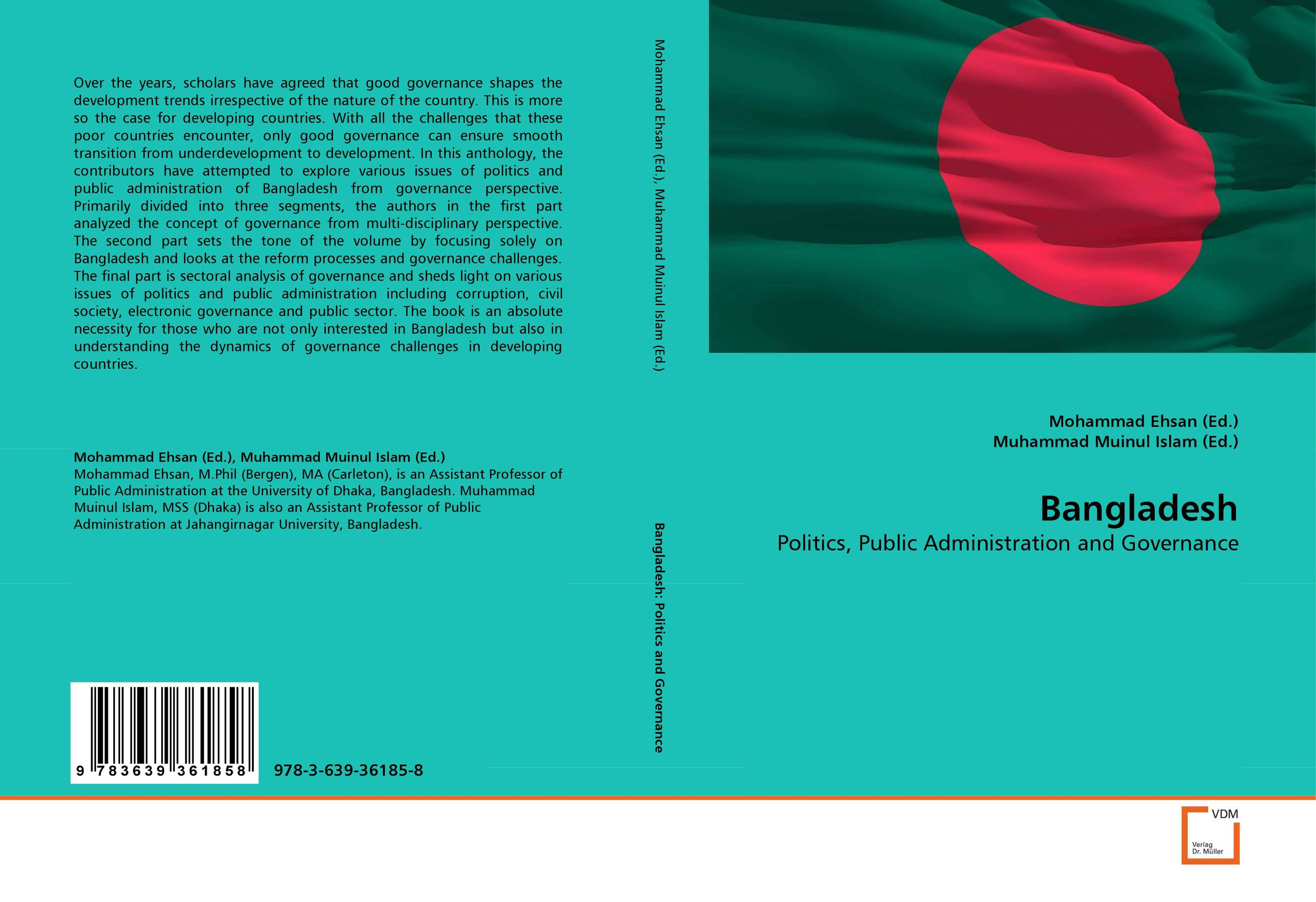 Bangladesh corporate governance and firm value