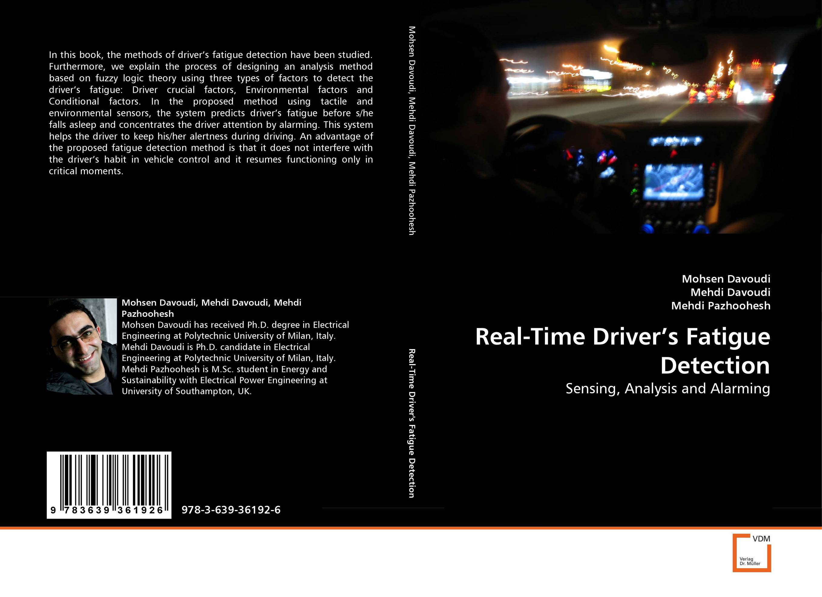 Real-Time Driver''s Fatigue Detection real time driver s fatigue detection