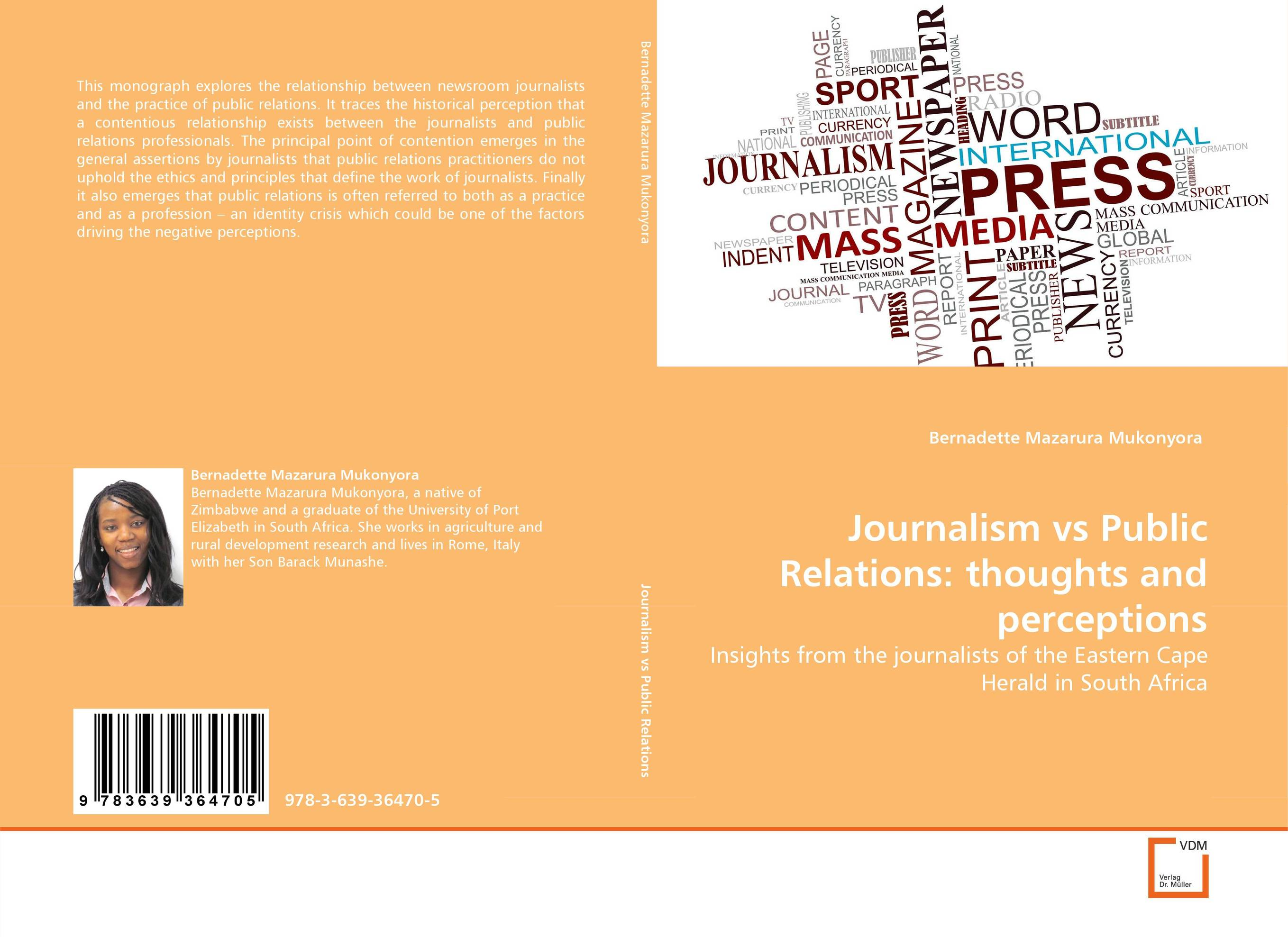 Journalism vs Public Relations: thoughts and perceptions