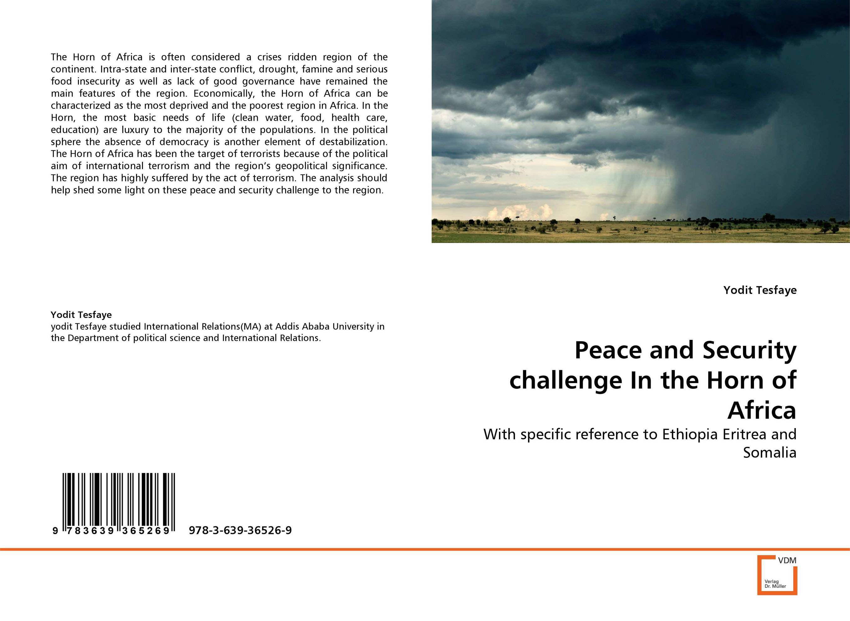 Фото Peace and Security challenge In the Horn of Africa cervical cancer in amhara region in ethiopia