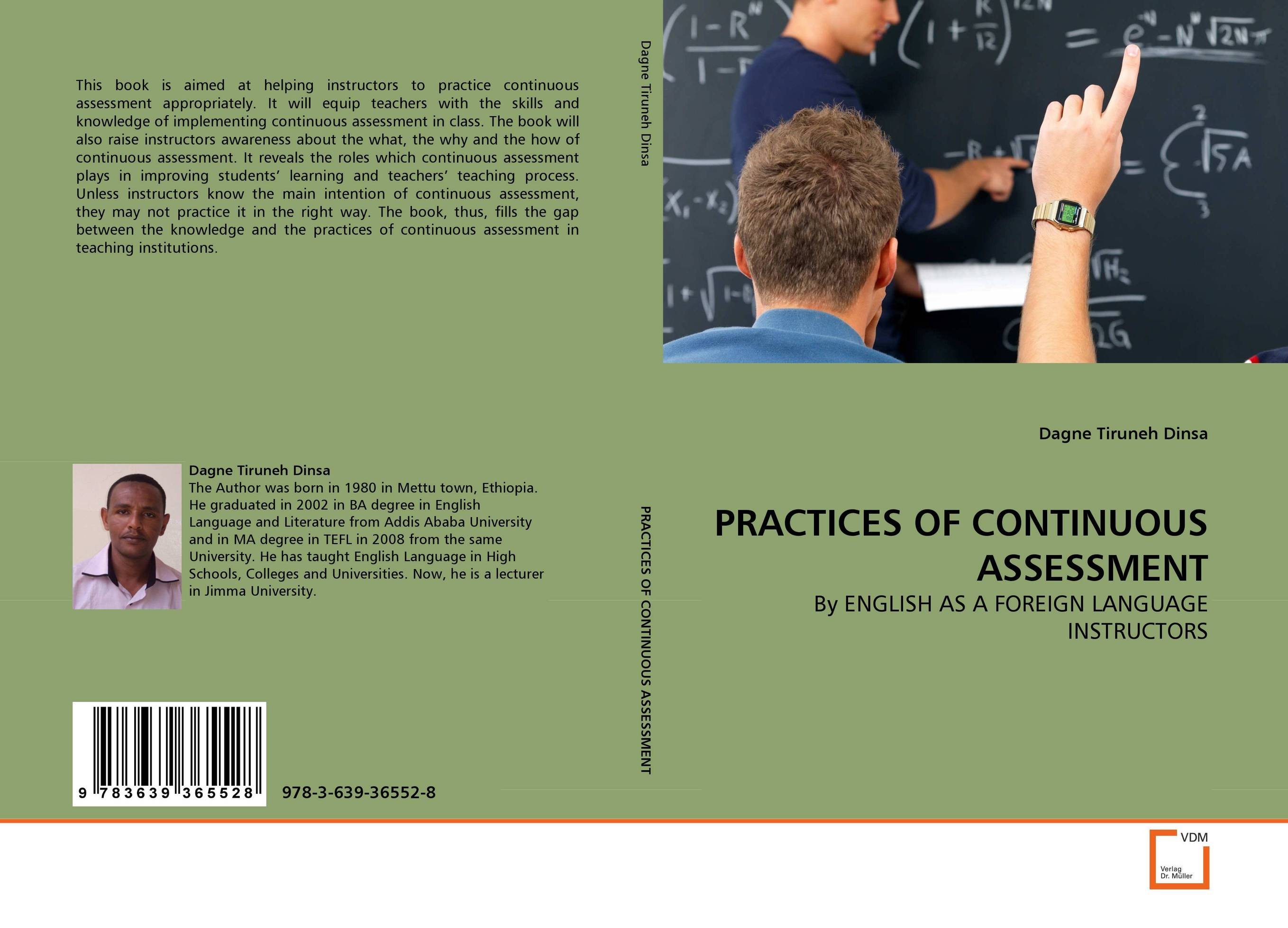 PRACTICES OF CONTINUOUS ASSESSMENT psychiatric interviewing and assessment