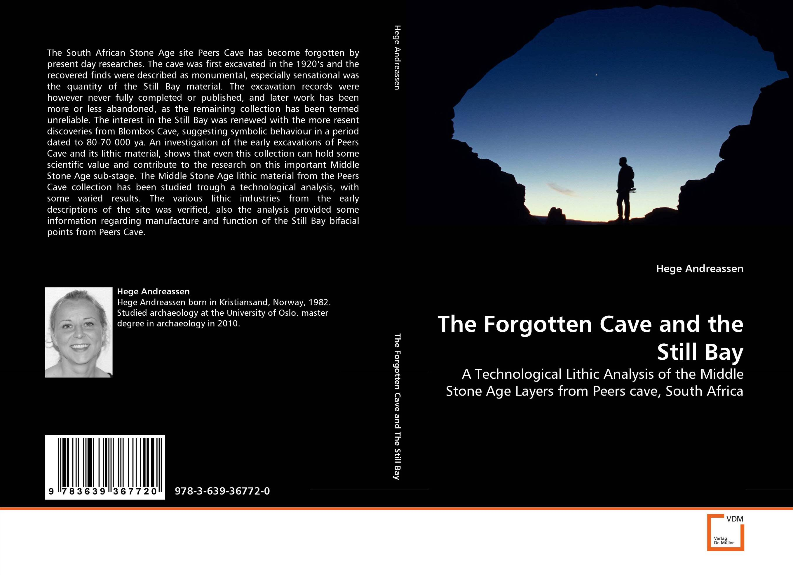 The Forgotten Cave and the Still Bay