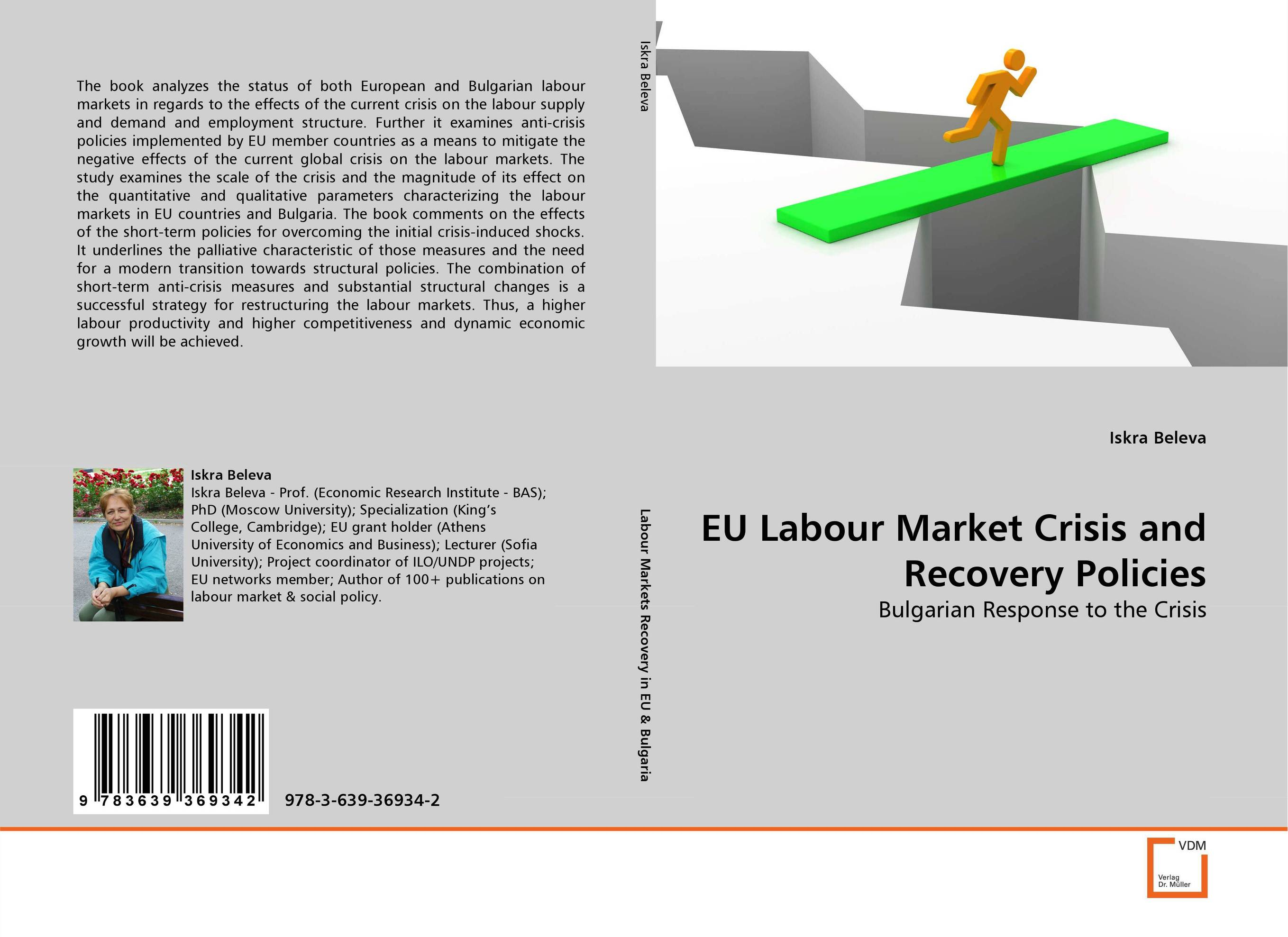 EU Labour Market Crisis and Recovery Policies