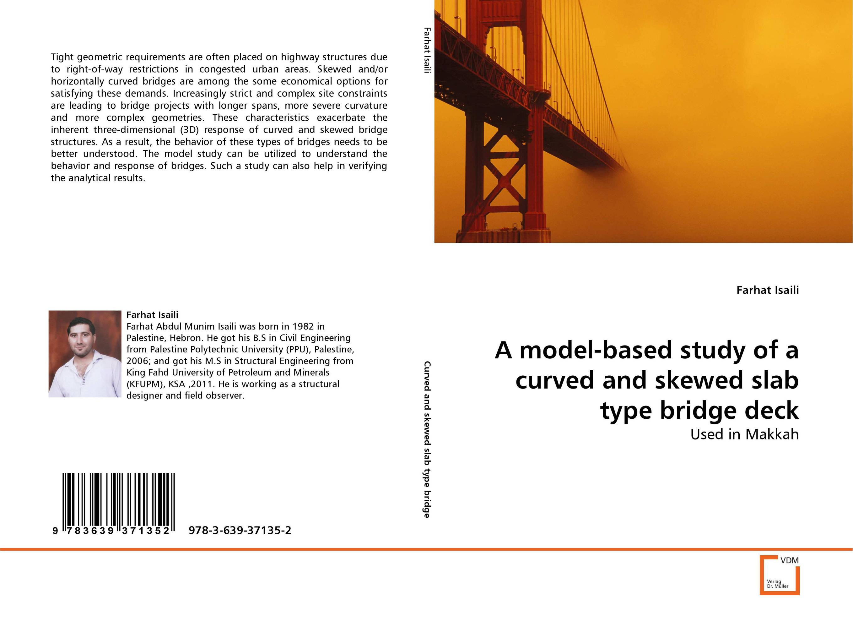 A model-based study of a curved and skewed slab type bridge deck strict democracy burning the bridges in politics