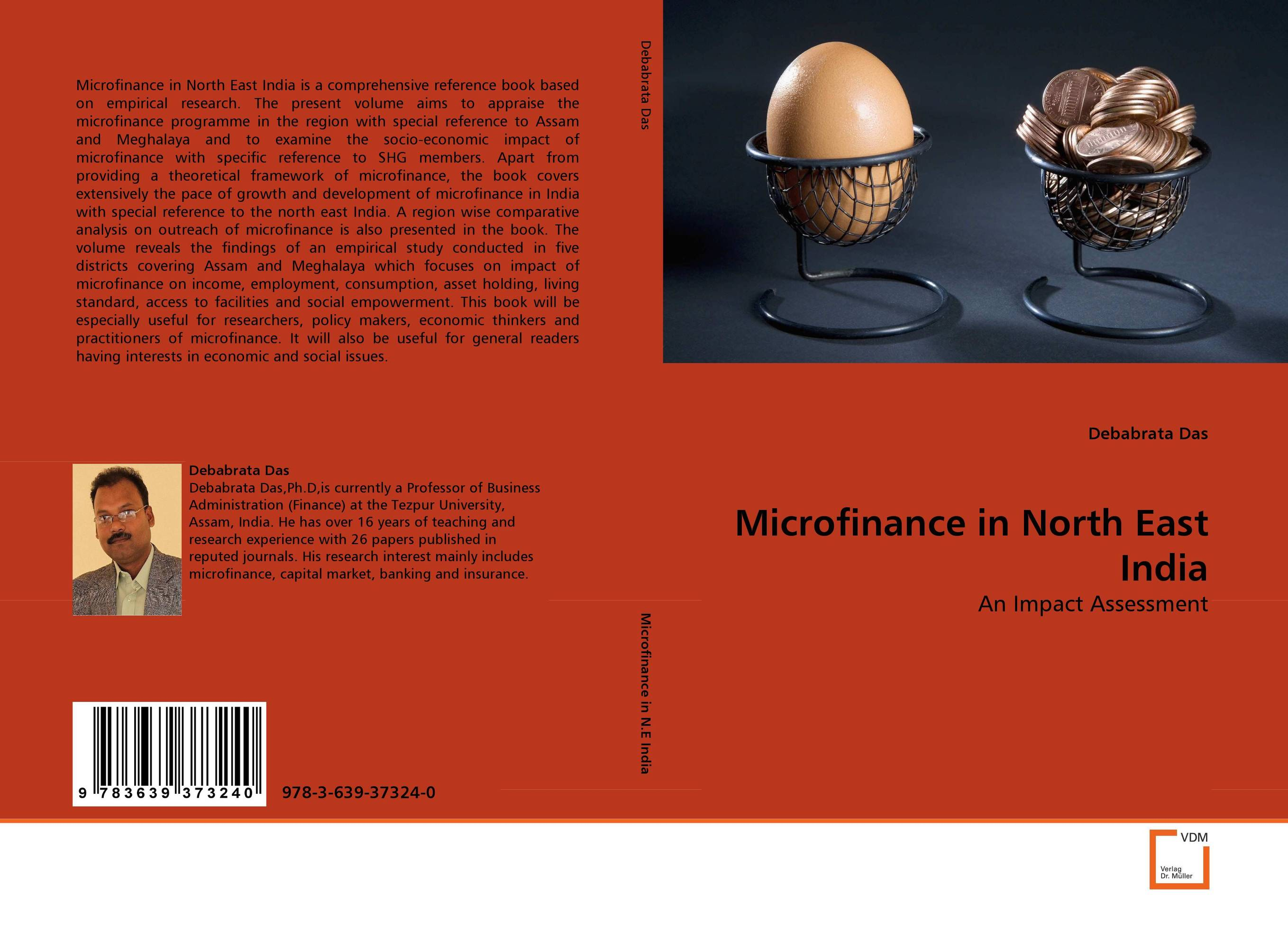 Microfinance in North East India ecology of wildife in special reference to gir lion p leo persica