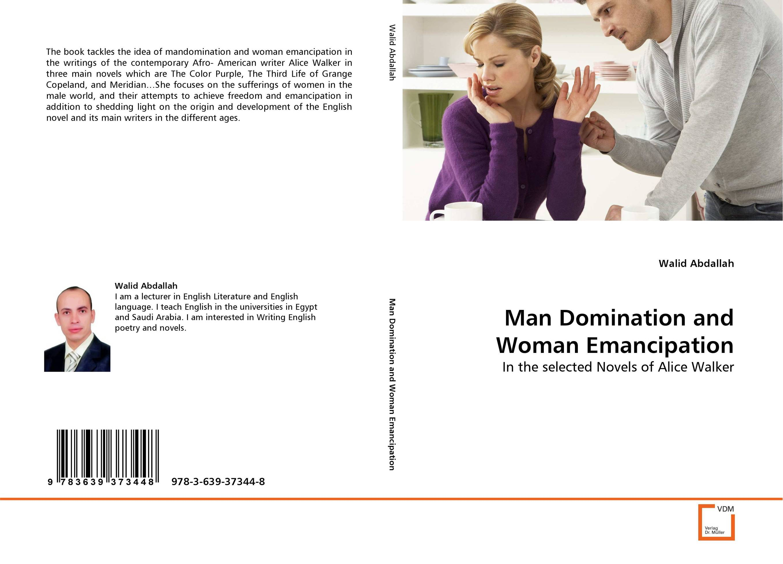 Man Domination and Woman Emancipation woman and the ape