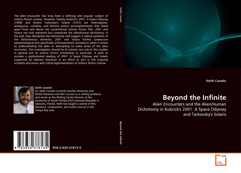Beyond the Infinite цена и фото