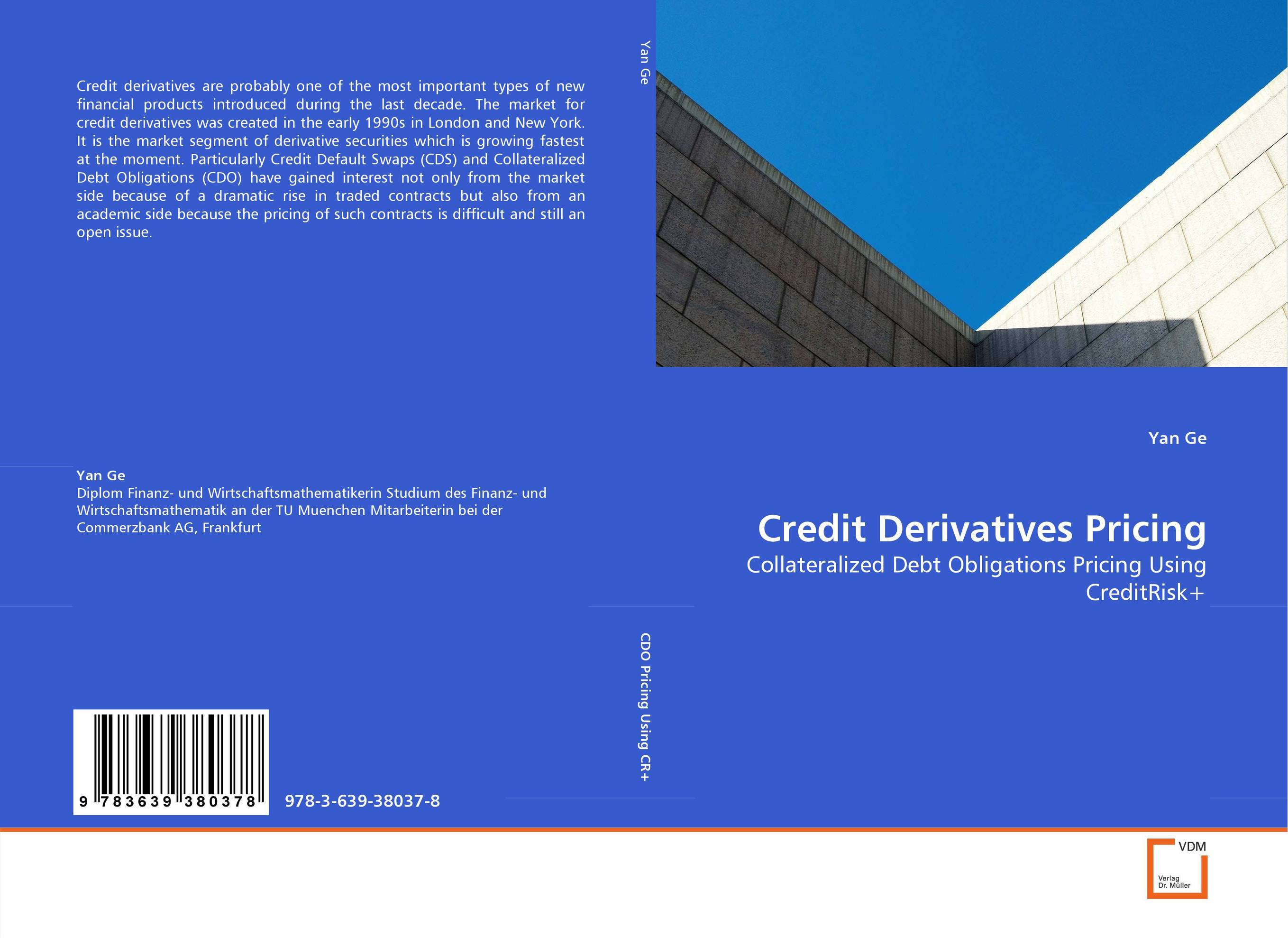 Credit Derivatives Pricing moorad choudhry fixed income securities and derivatives handbook