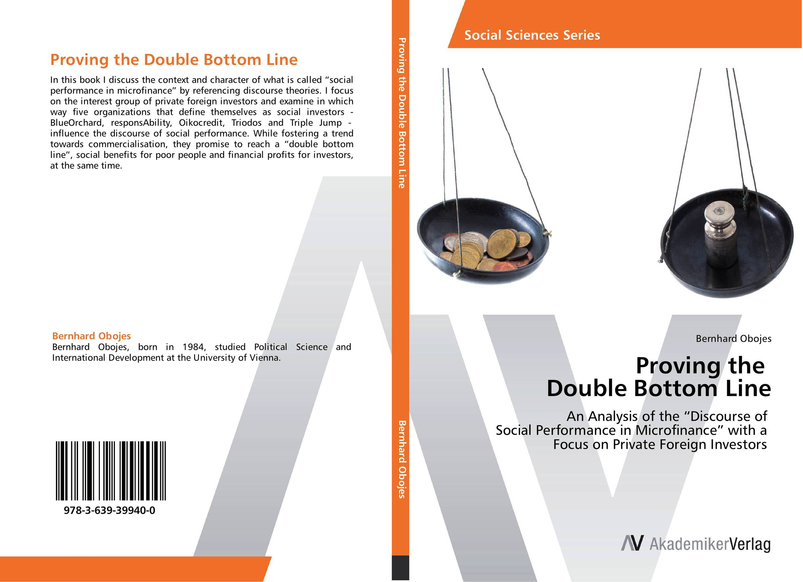 Proving the Double Bottom Line linguistic diversity and social justice