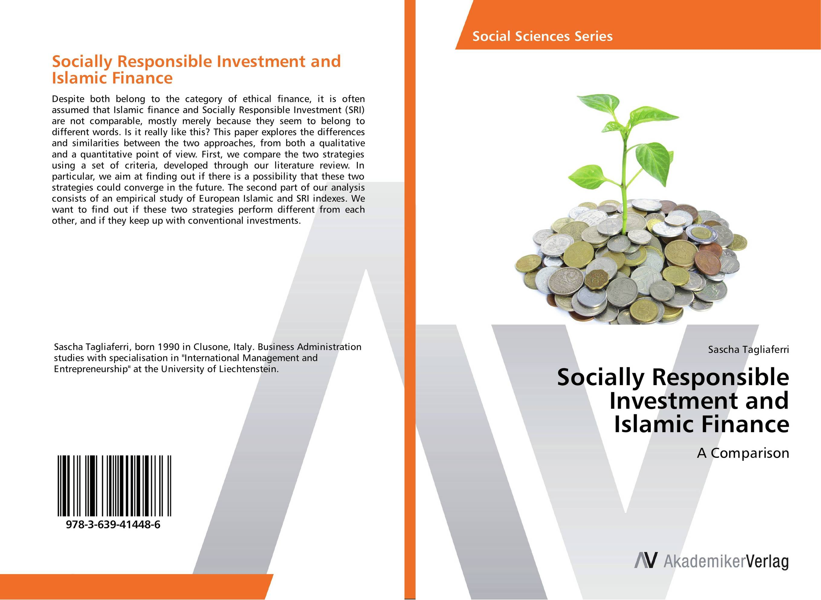 Socially Responsible Investment and Islamic Finance barbara weber infrastructure as an asset class investment strategies project finance and ppp
