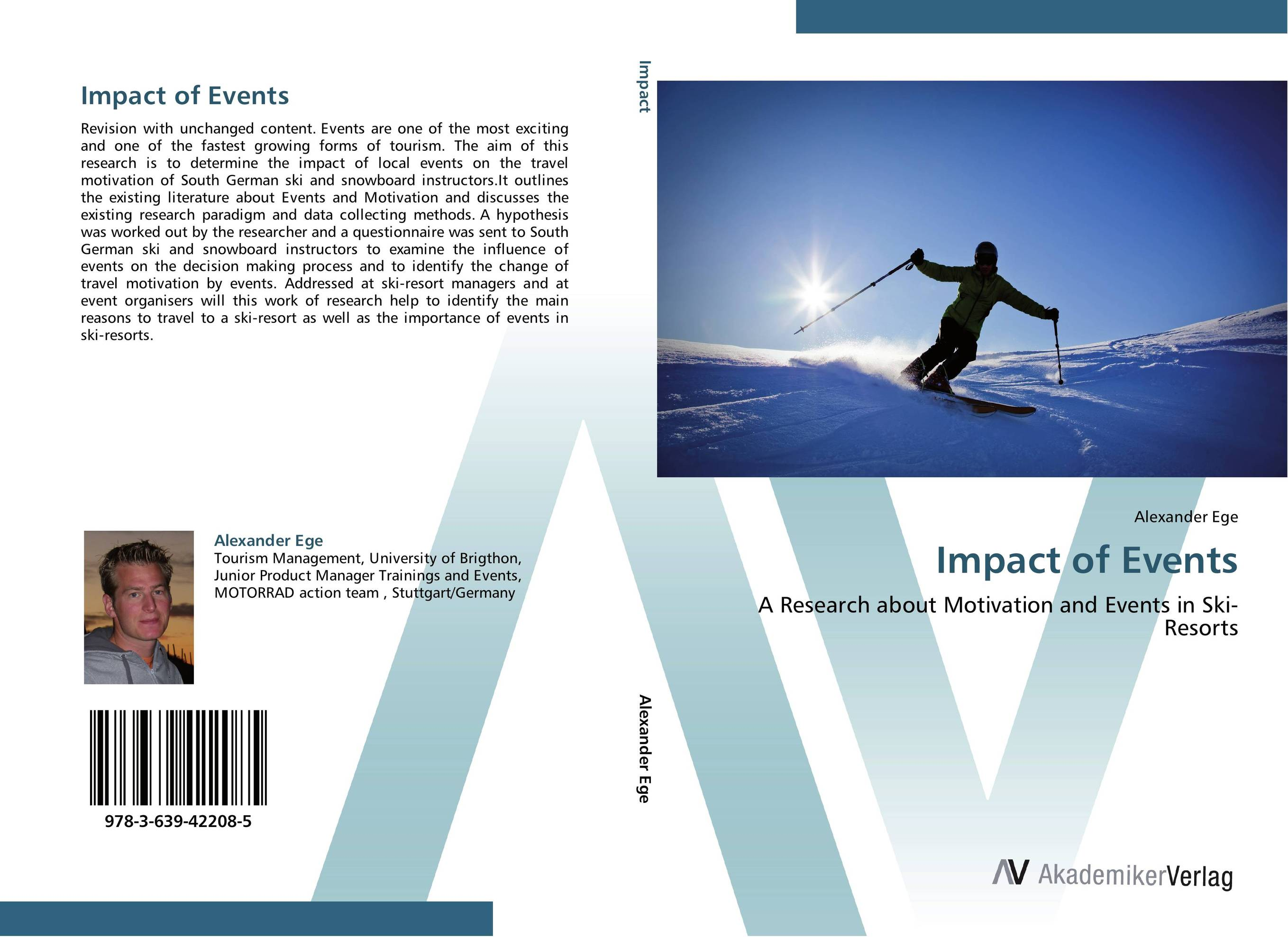 Impact of Events mick johnson motivation is at