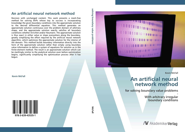An artificial neural network method a randomized approximate nearest neighbors algorithm