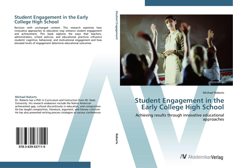 купить Student Engagement in the Early College High School недорого