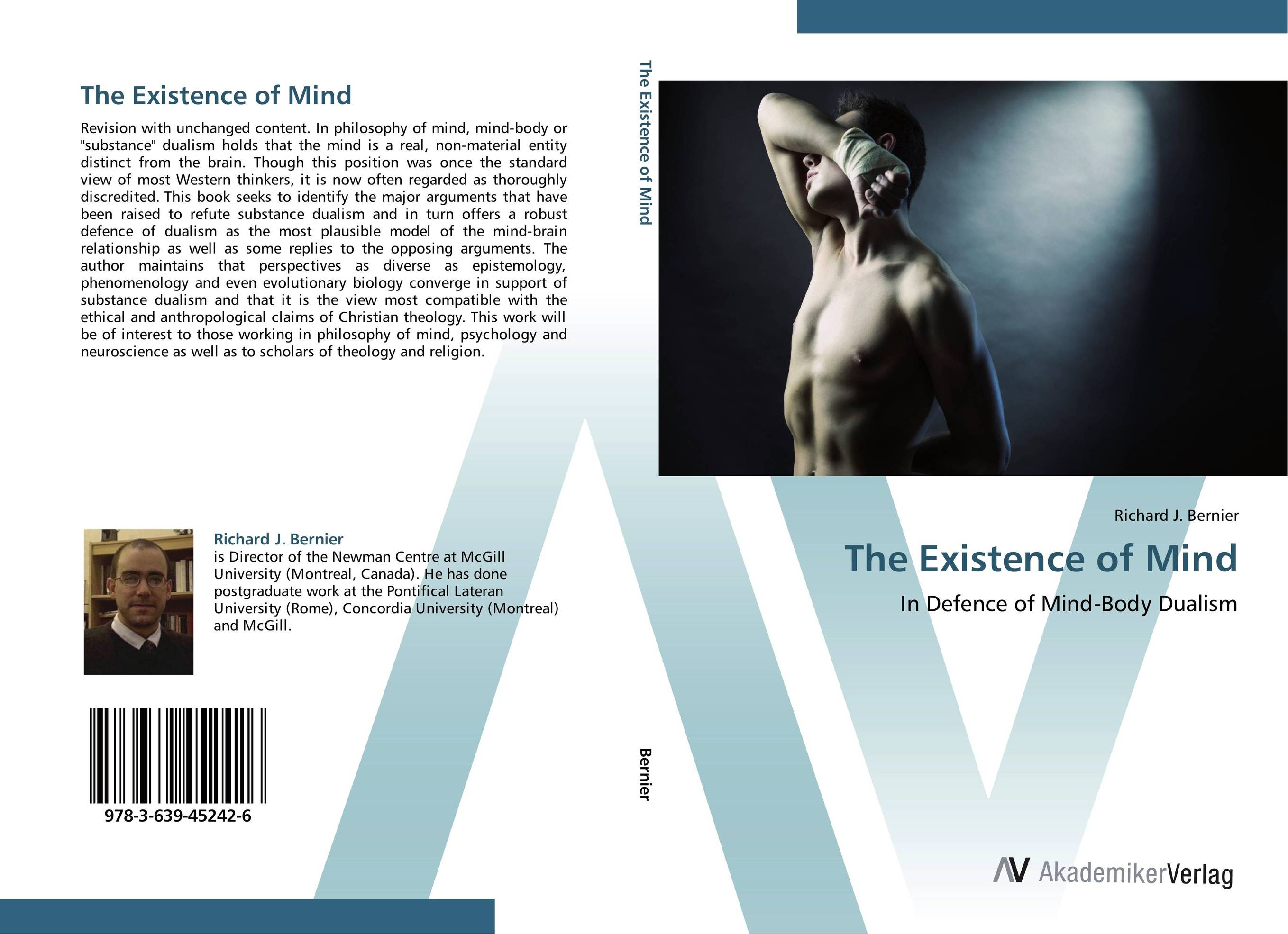 The Existence of Mind cognitive neuroscience instructors support package – the biology of the mind 3e dvd