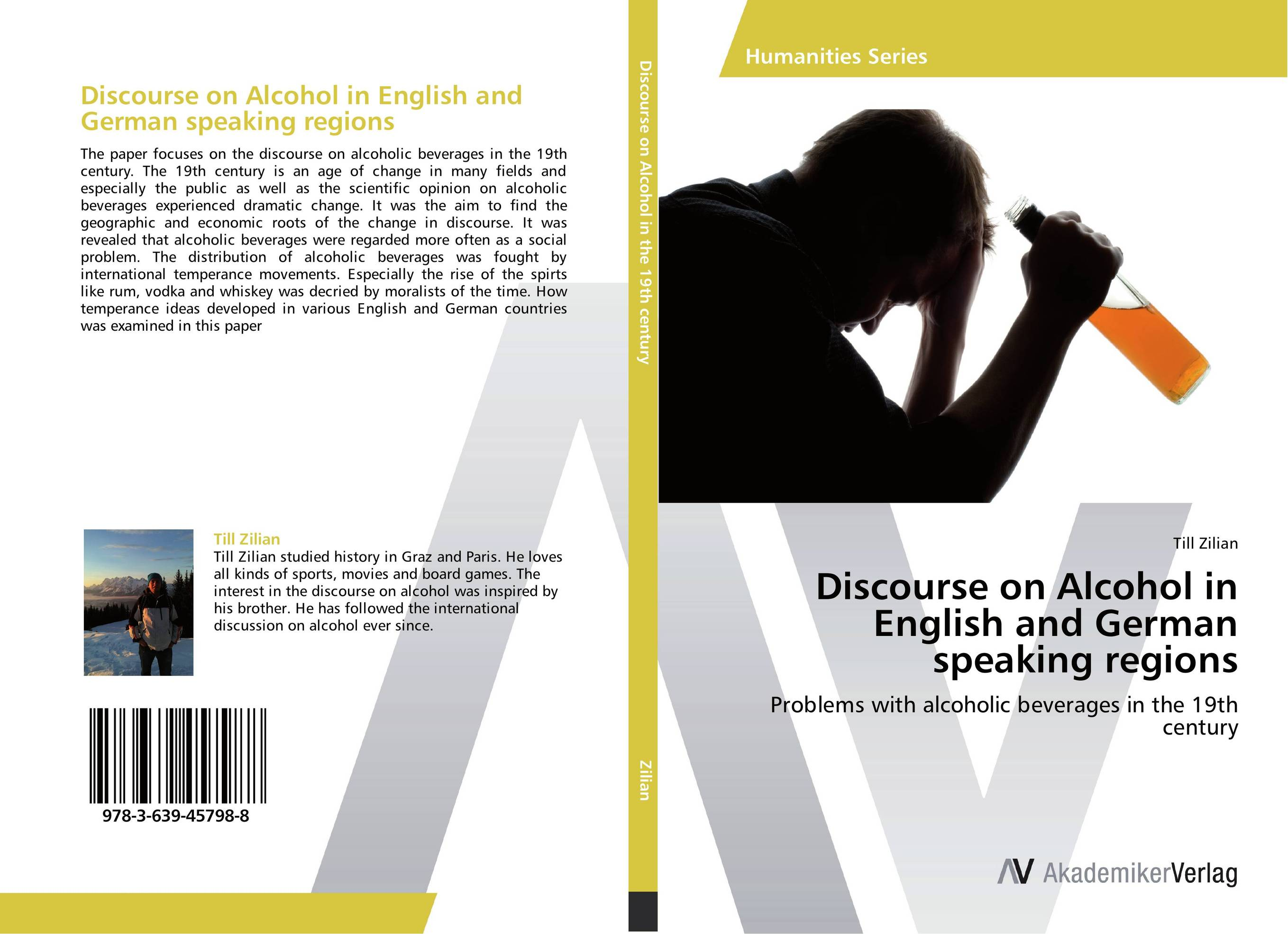 Discourse on Alcohol in English and German speaking regions standard spanish english and scientific names of the amphibians and reptiles of mexico