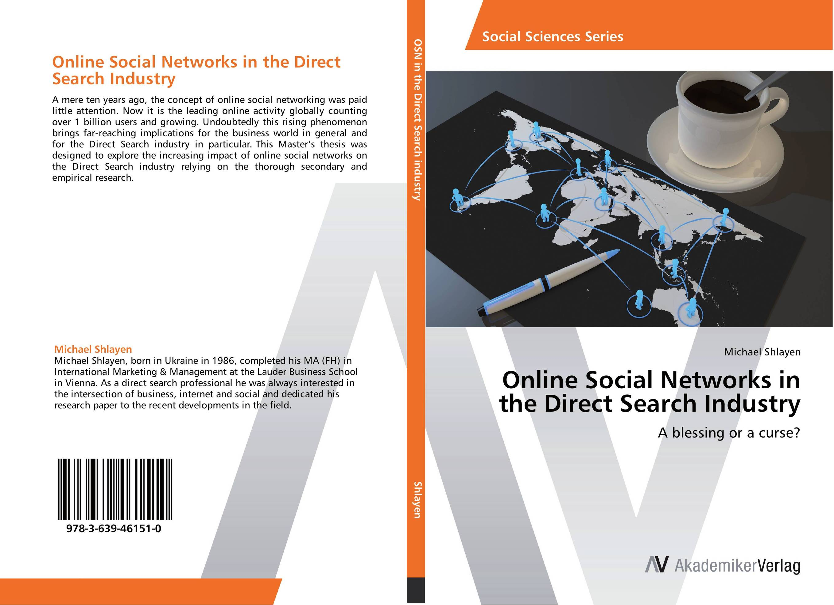 Online Social Networks in the Direct Search Industry impact of the handicraft industry on the environment