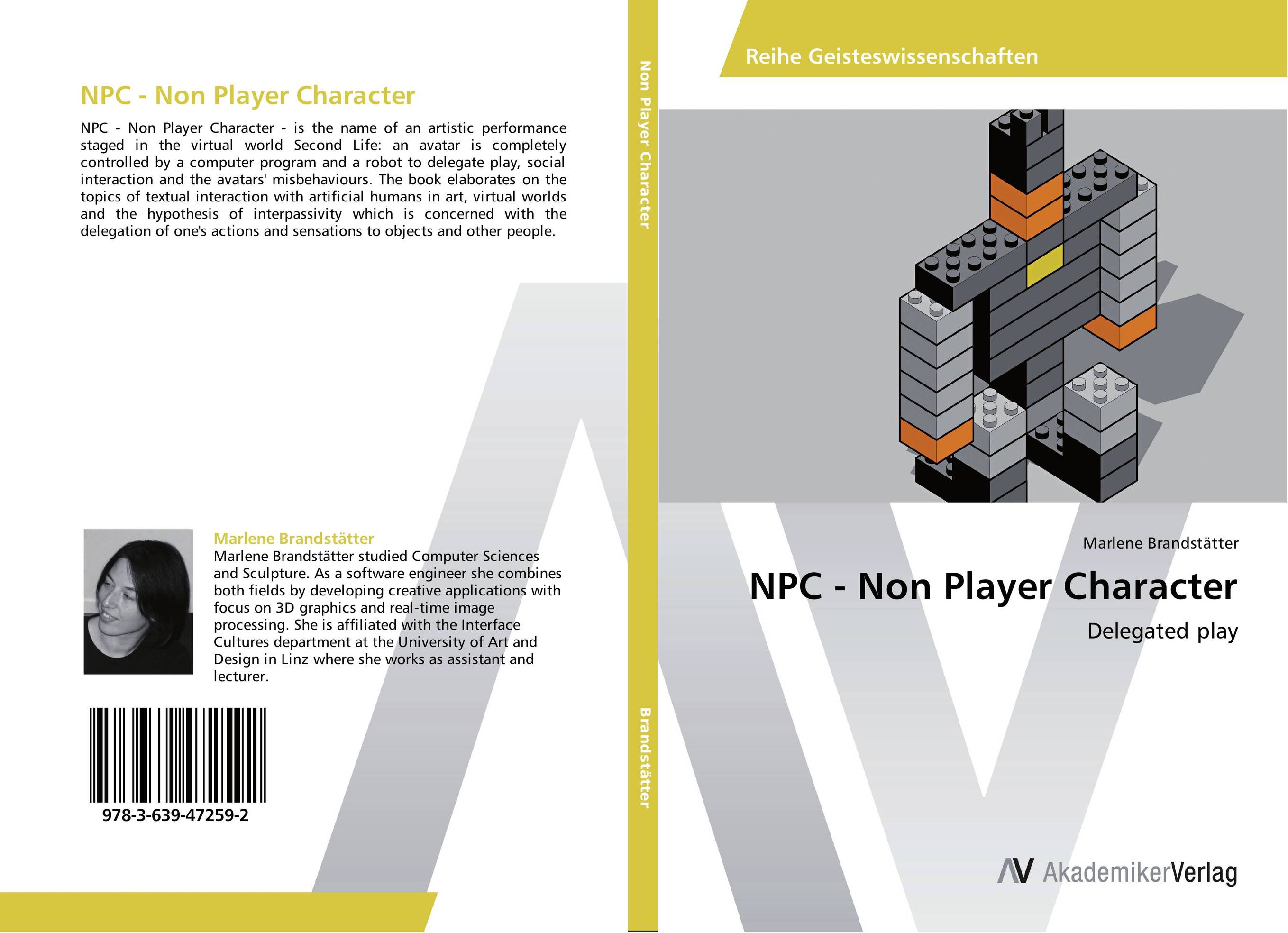 NPC - Non Player Character