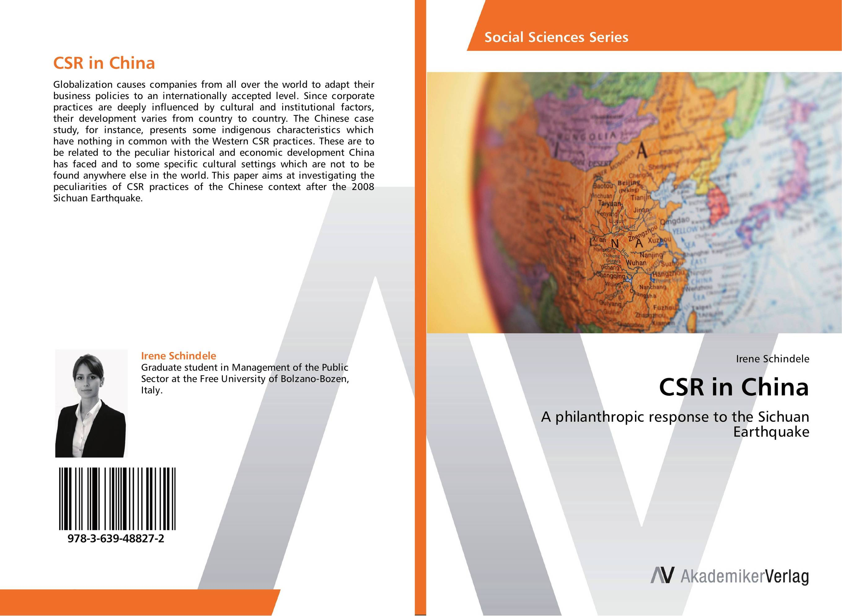CSR in China choral all state policies and practices