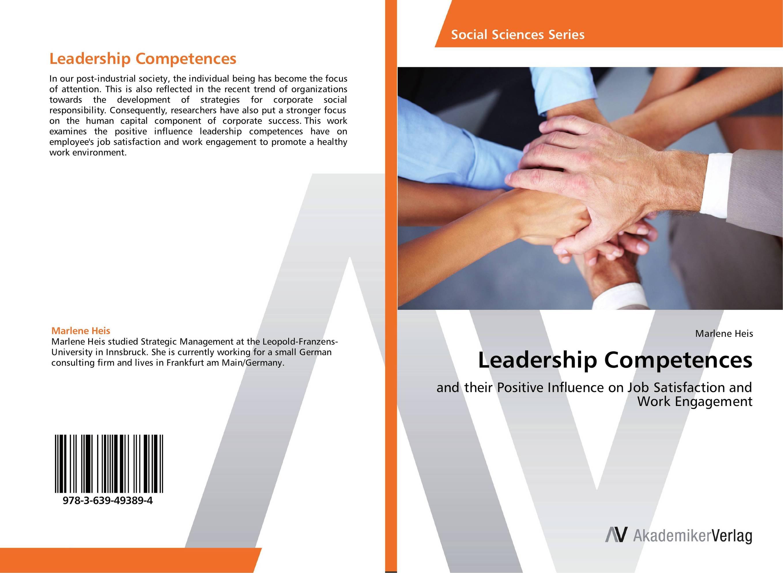 Leadership Competences