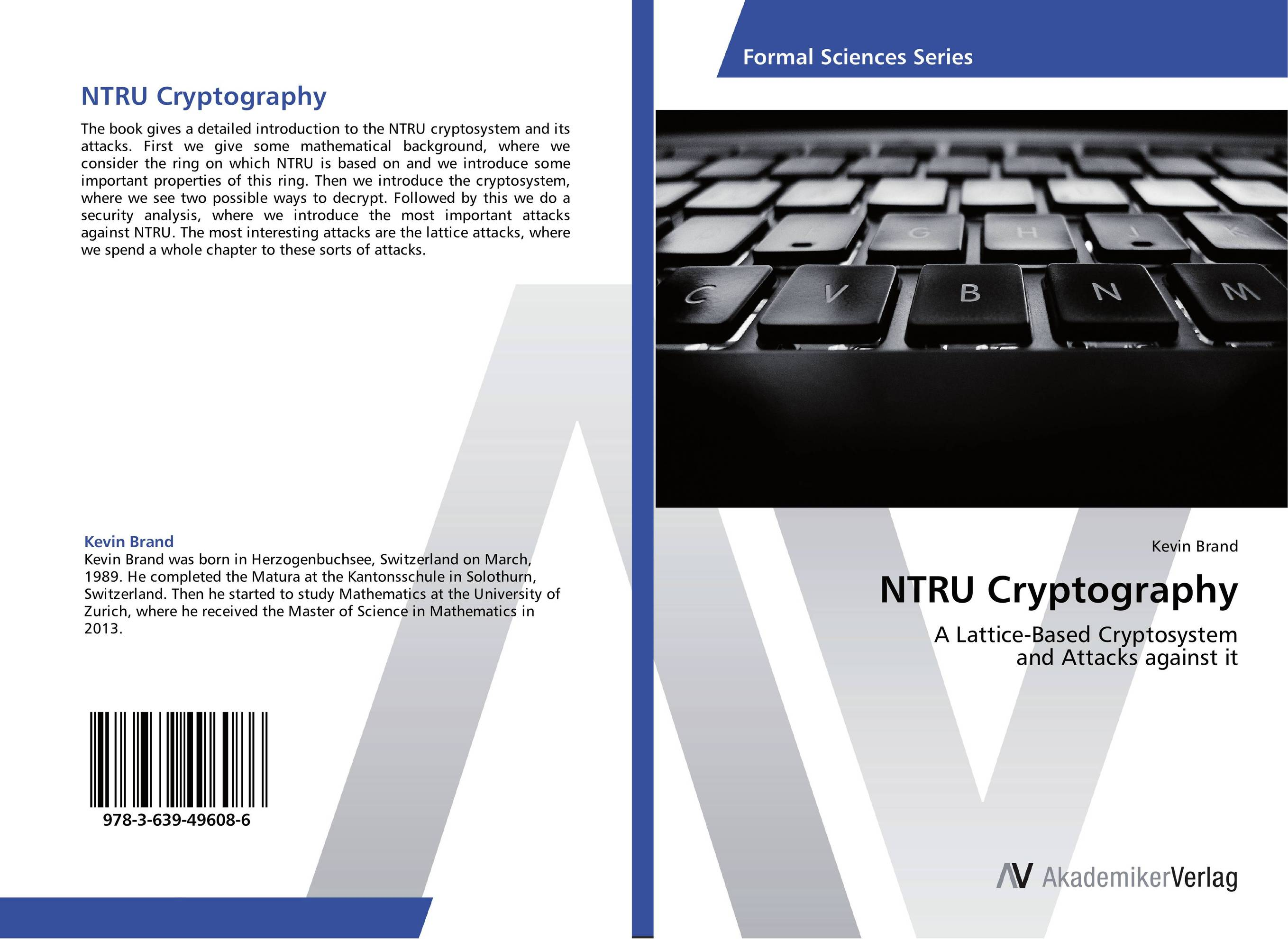 NTRU Cryptography phishing attacks and detection