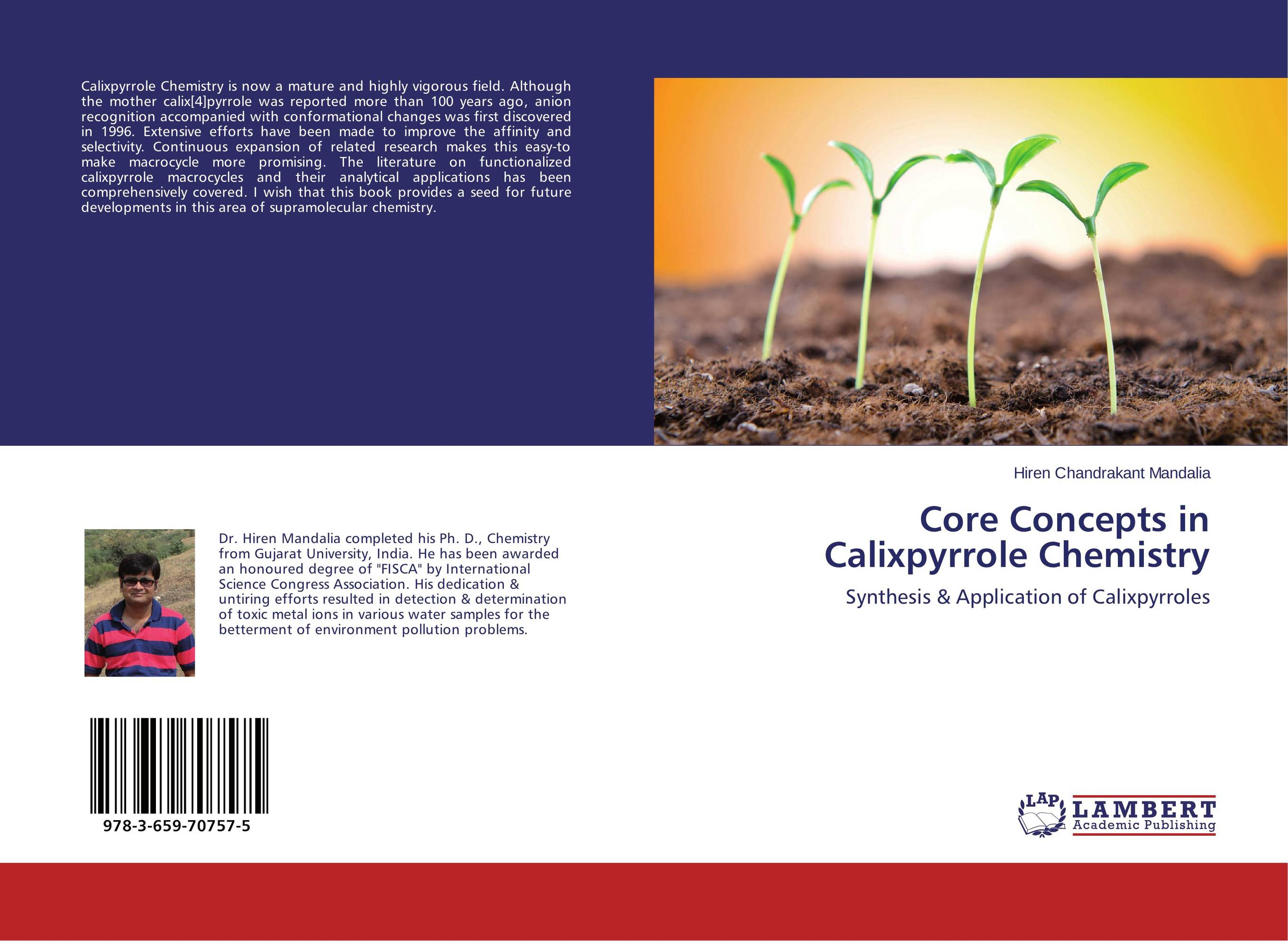Core Concepts in Calixpyrrole Chemistry strategy winning in the marketplace core concepts analytical tools cases with online learning center with premium content card