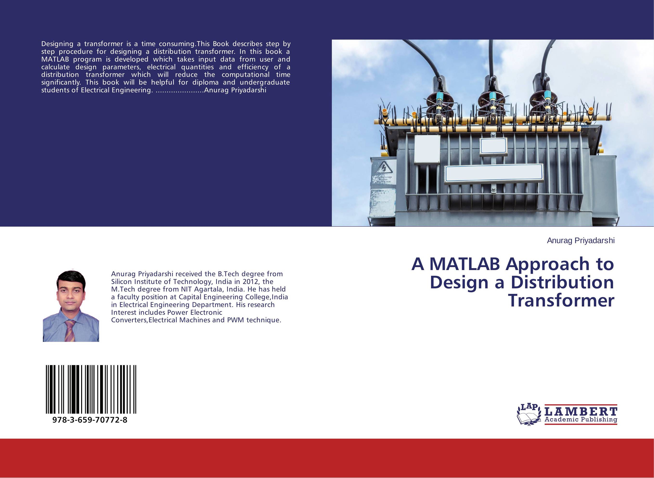 A MATLAB Approach to Design a Distribution Transformer flyback transformer bsh10 n11h for monitor and machines