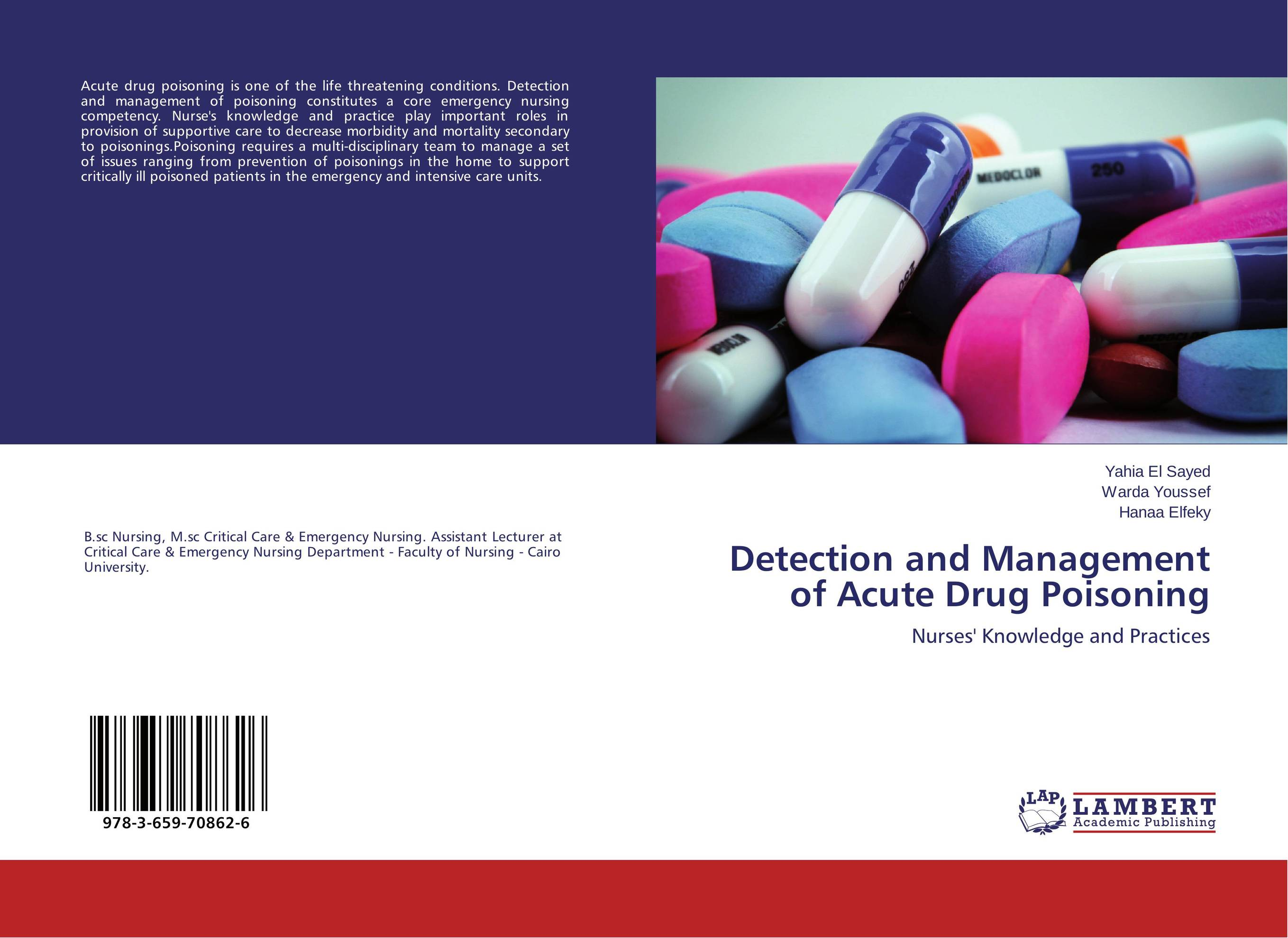 Detection and Management of Acute Drug Poisoning tpx dc4c2260 color copier toner powder for xerox dc iv dc v apeosport c3375 c4470 c4475 c5570 c5575 1kg bag color free fedex