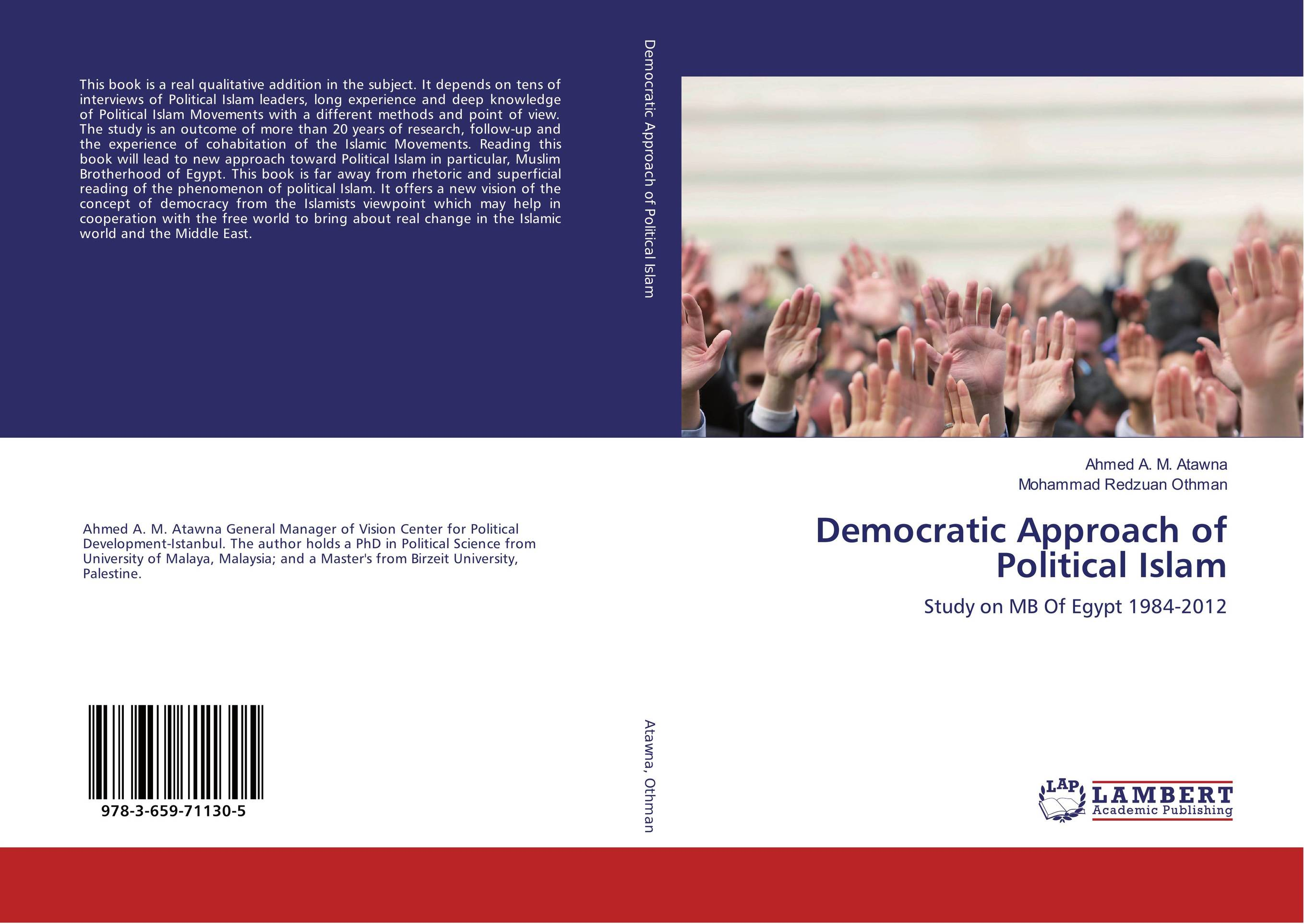 Democratic Approach of Political Islam islam and the state in myanmar