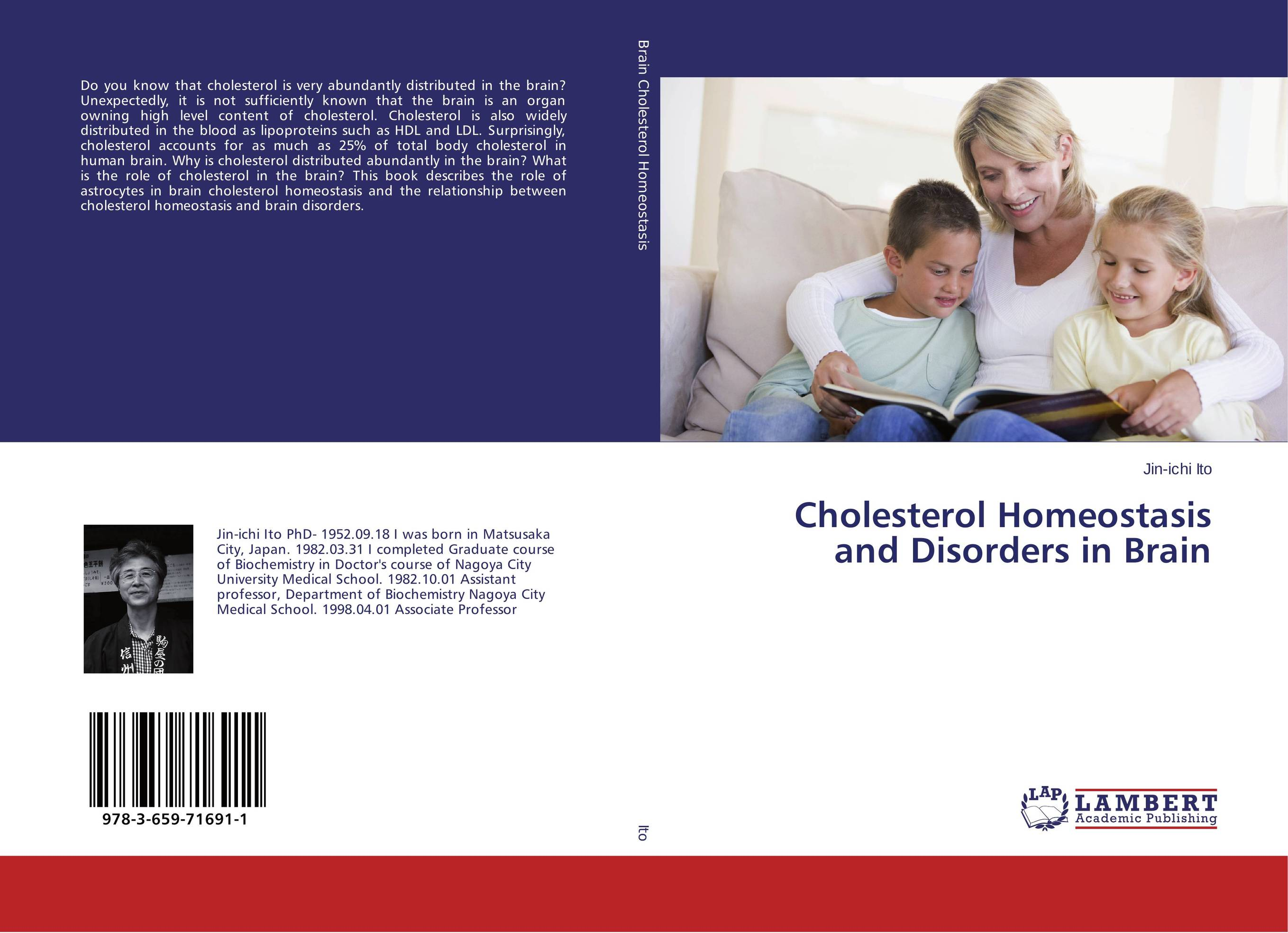 Cholesterol Homeostasis and Disorders in Brain the role of family interventions in the therapy of eating disorders
