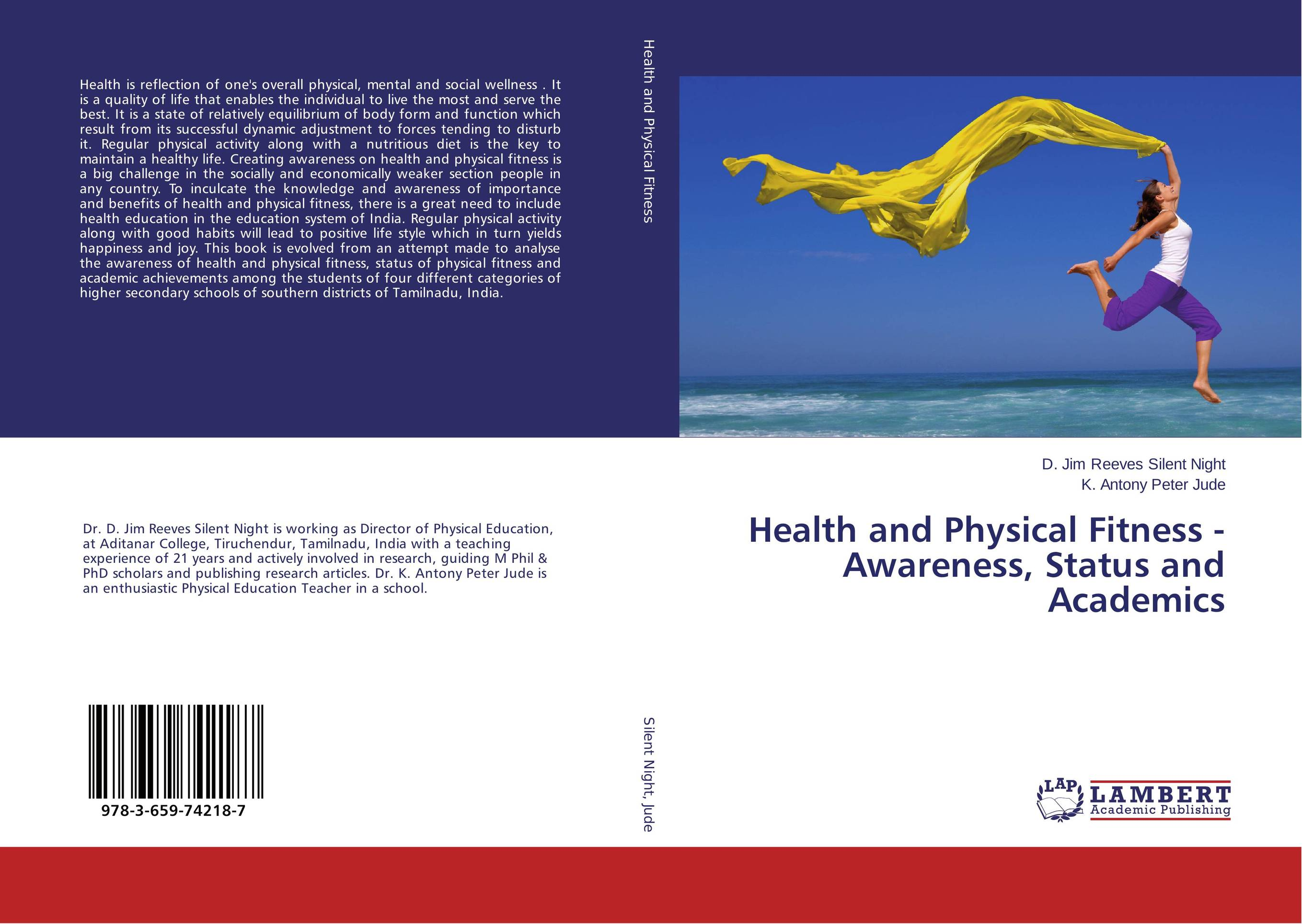 Health and Physical Fitness - Awareness, Status and Academics health awareness among continuing education workers