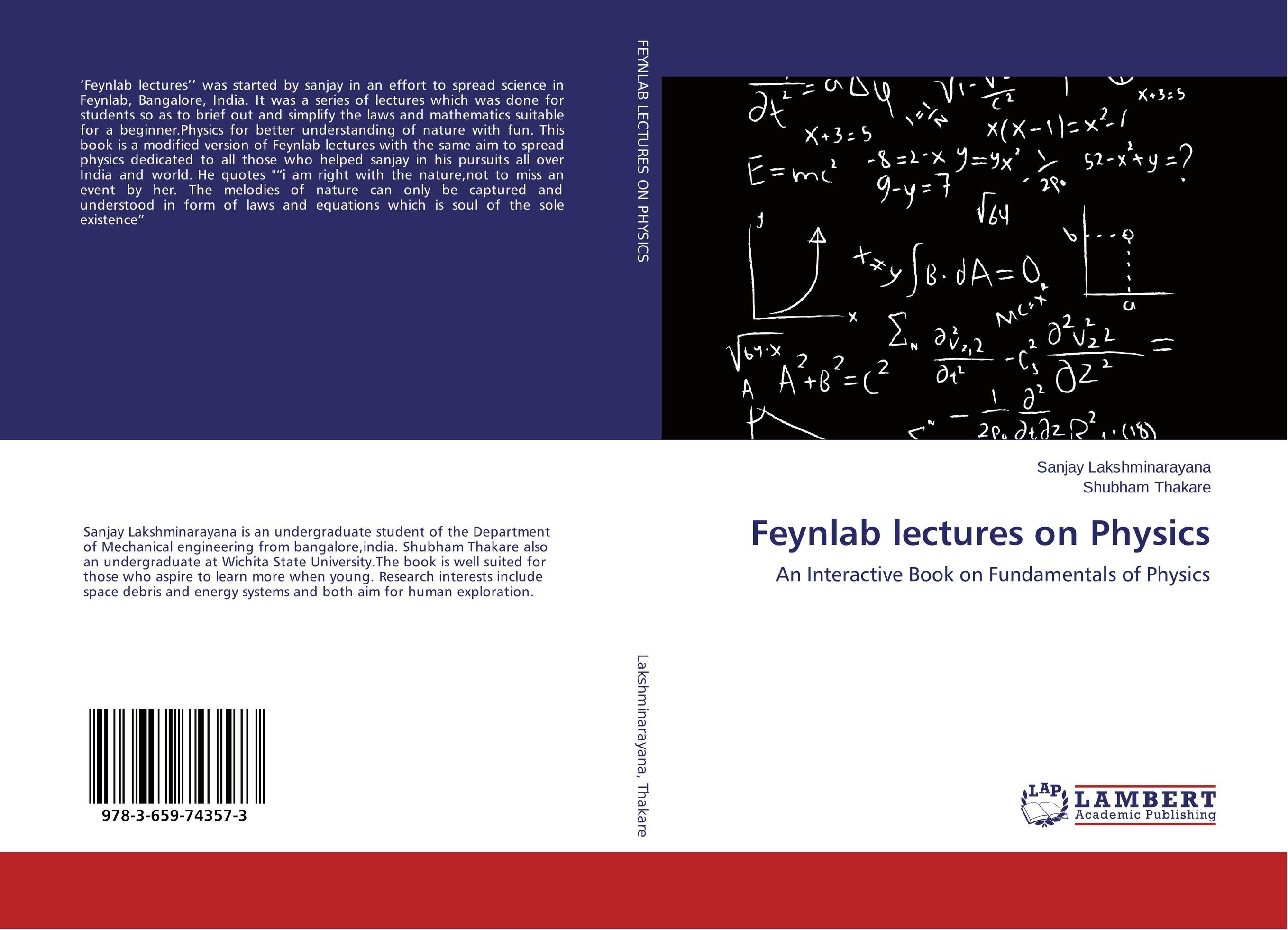 Feynlab lectures on Physics rise and spread of english in india