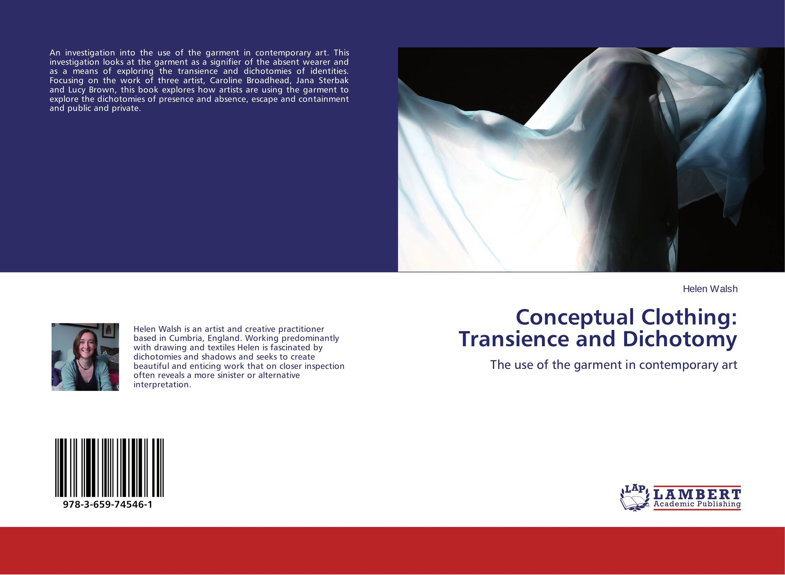 Conceptual Clothing: Transience and Dichotomy phytochemical investigation of the flavonoids