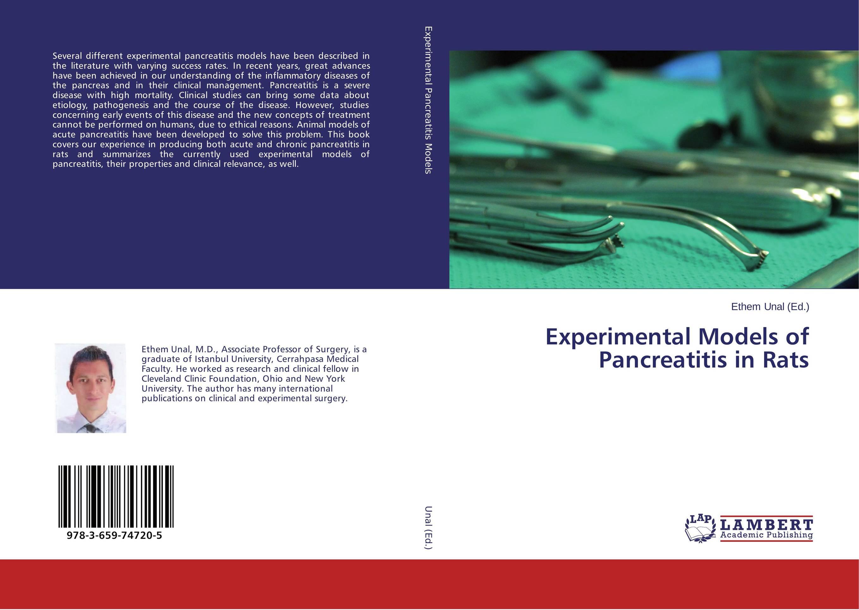 Experimental Models of Pancreatitis in Rats dipti joshi dr kala suhas kulkarni and dr kishori apte anticancer activity of casearia esculenta in experimental models