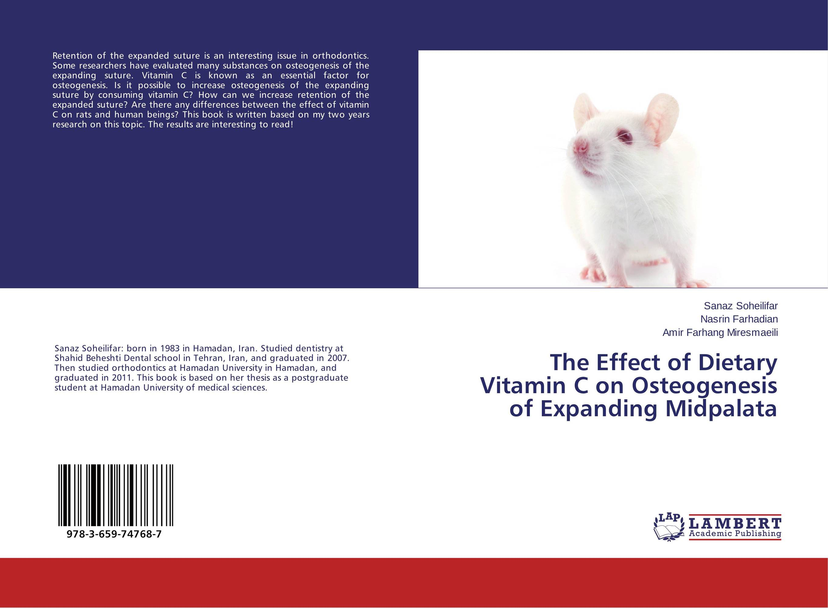 The Effect of Dietary Vitamin C on Osteogenesis of Expanding Midpalata vitamin d effect on calcium homeostasis in preeclampsia