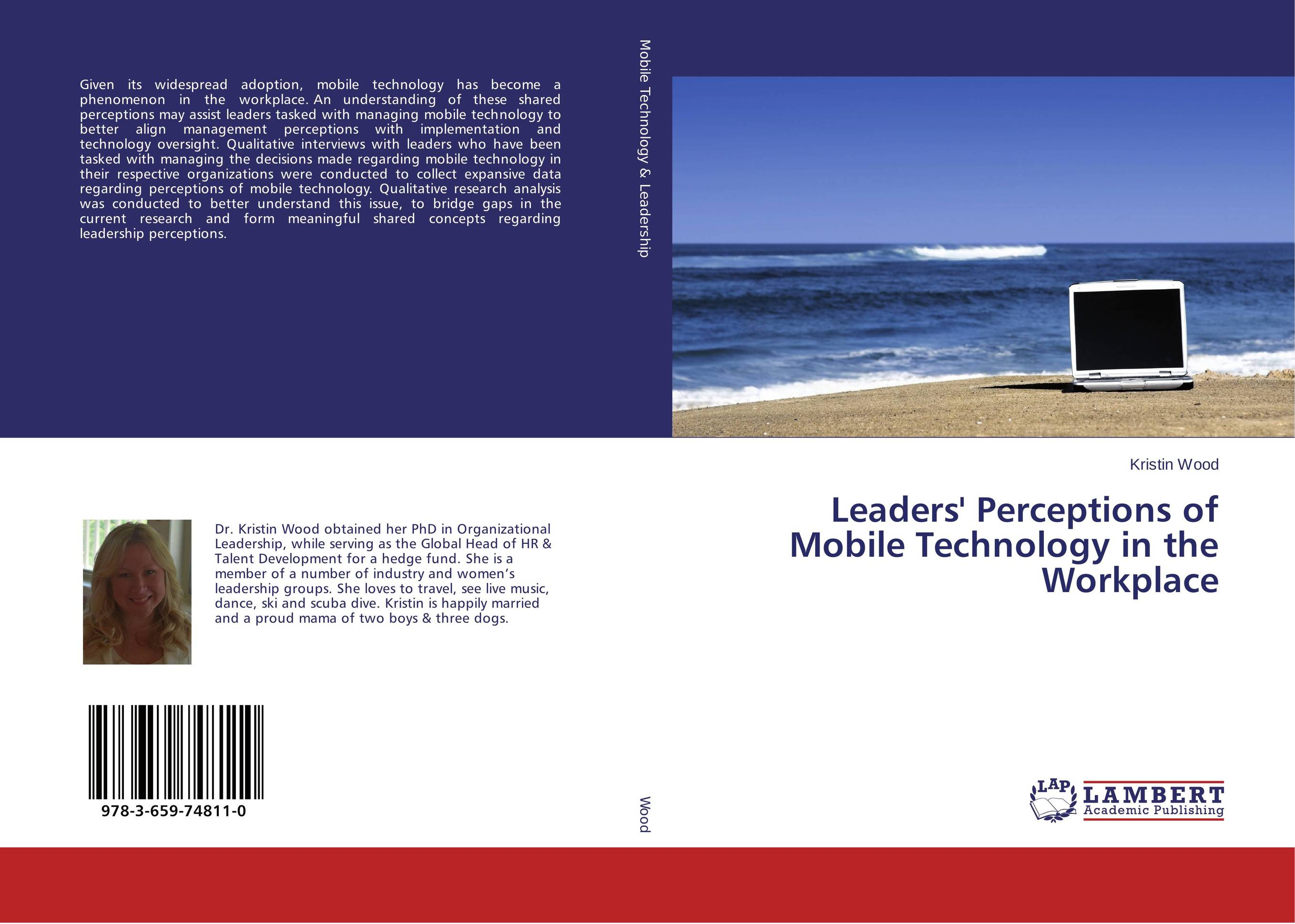 Leaders' Perceptions of Mobile Technology in the Workplace mobile agent technology