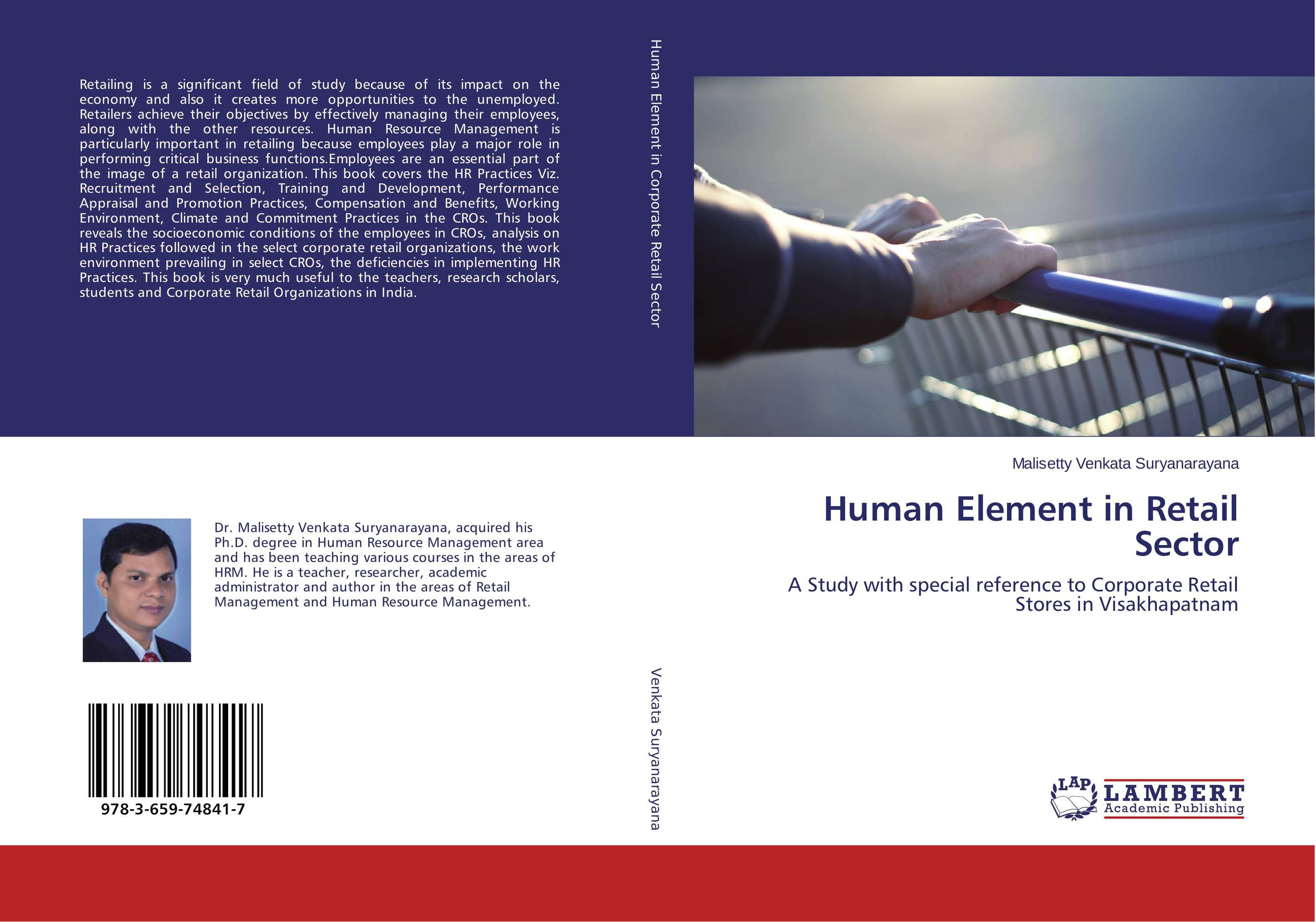 Human Element in Retail Sector human element in retail sector