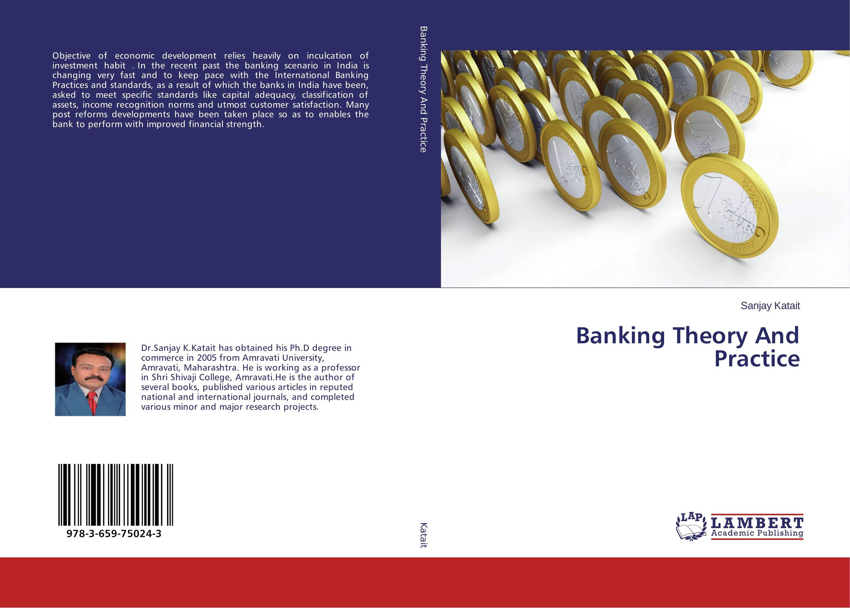Banking Theory And Practice отсутствует banking law and practice