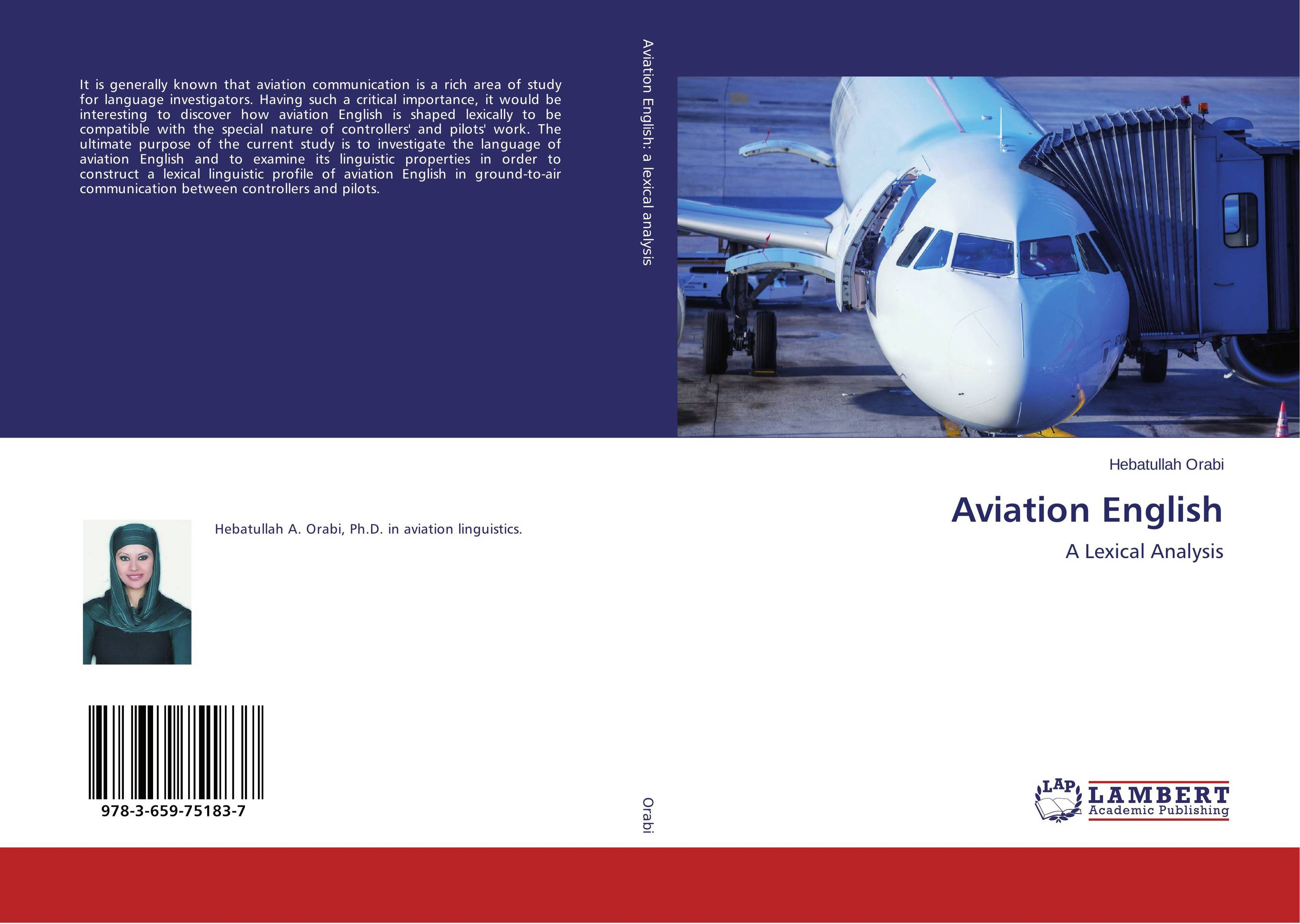 Aviation English introduction to critical care nursing
