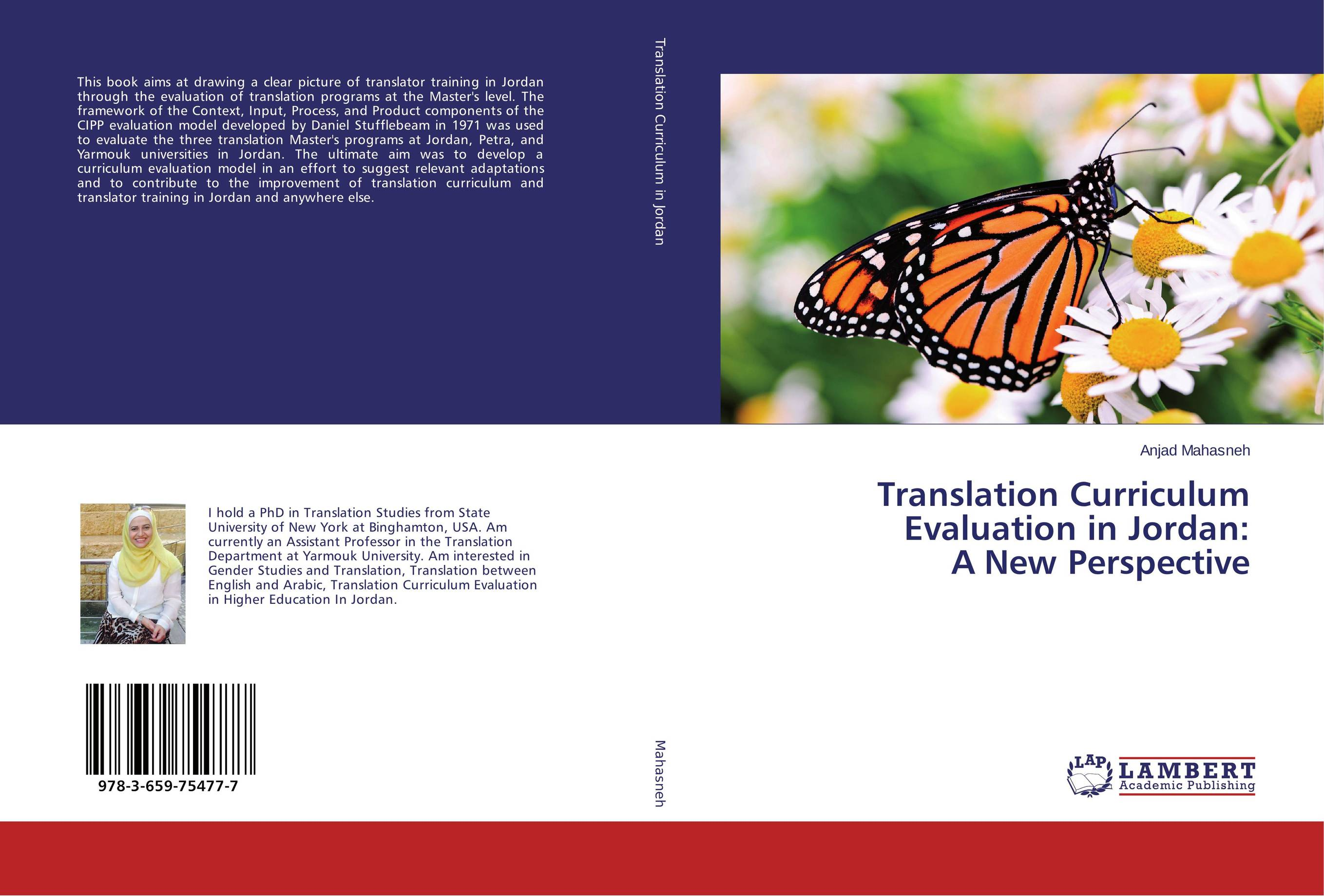 Translation Curriculum Evaluation in Jordan: A New Perspective evaluation of vitamin a supplements in ghanaian postpartum mothers