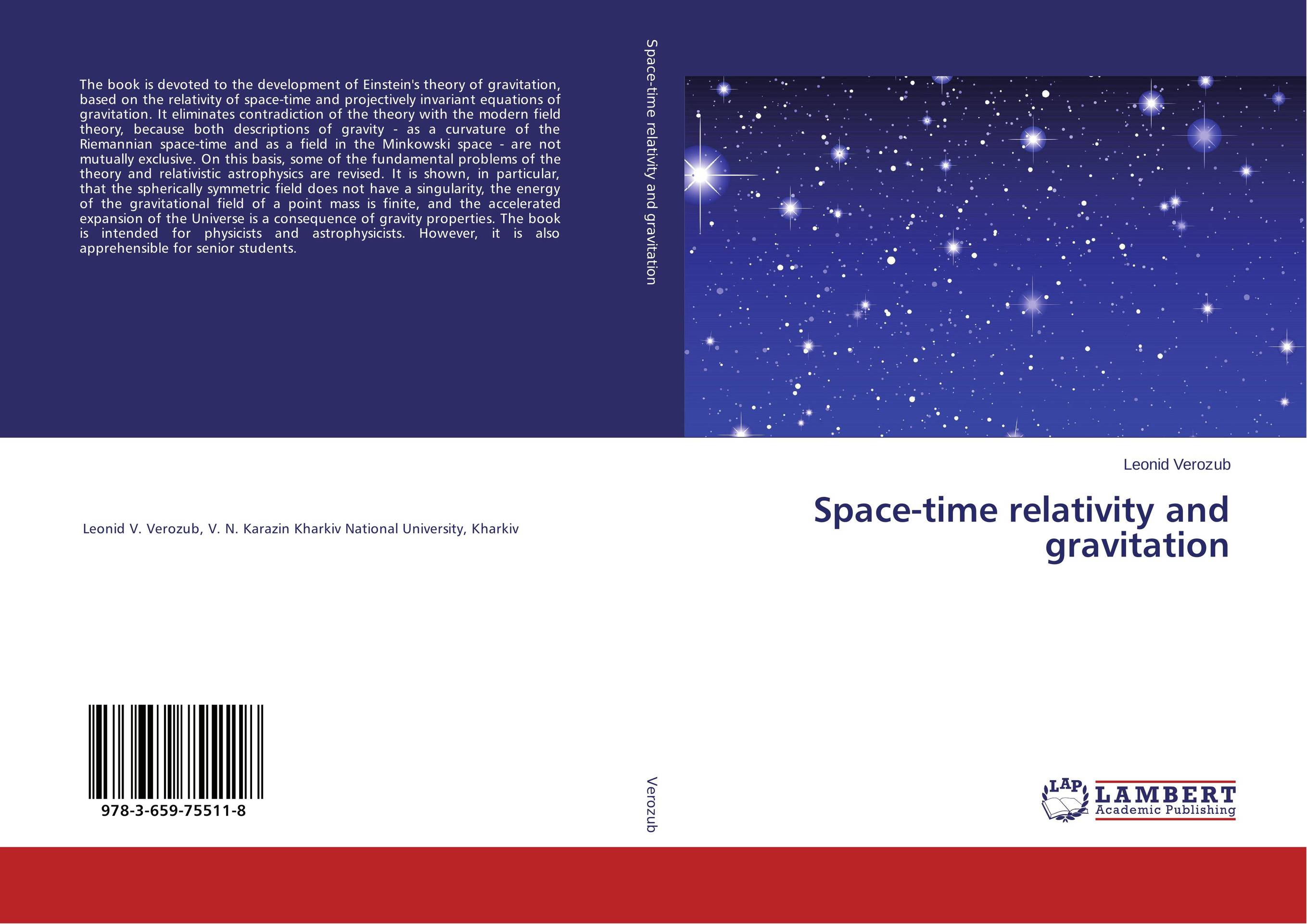 Space-time relativity and gravitation time and space is a fiction only distance is a reality