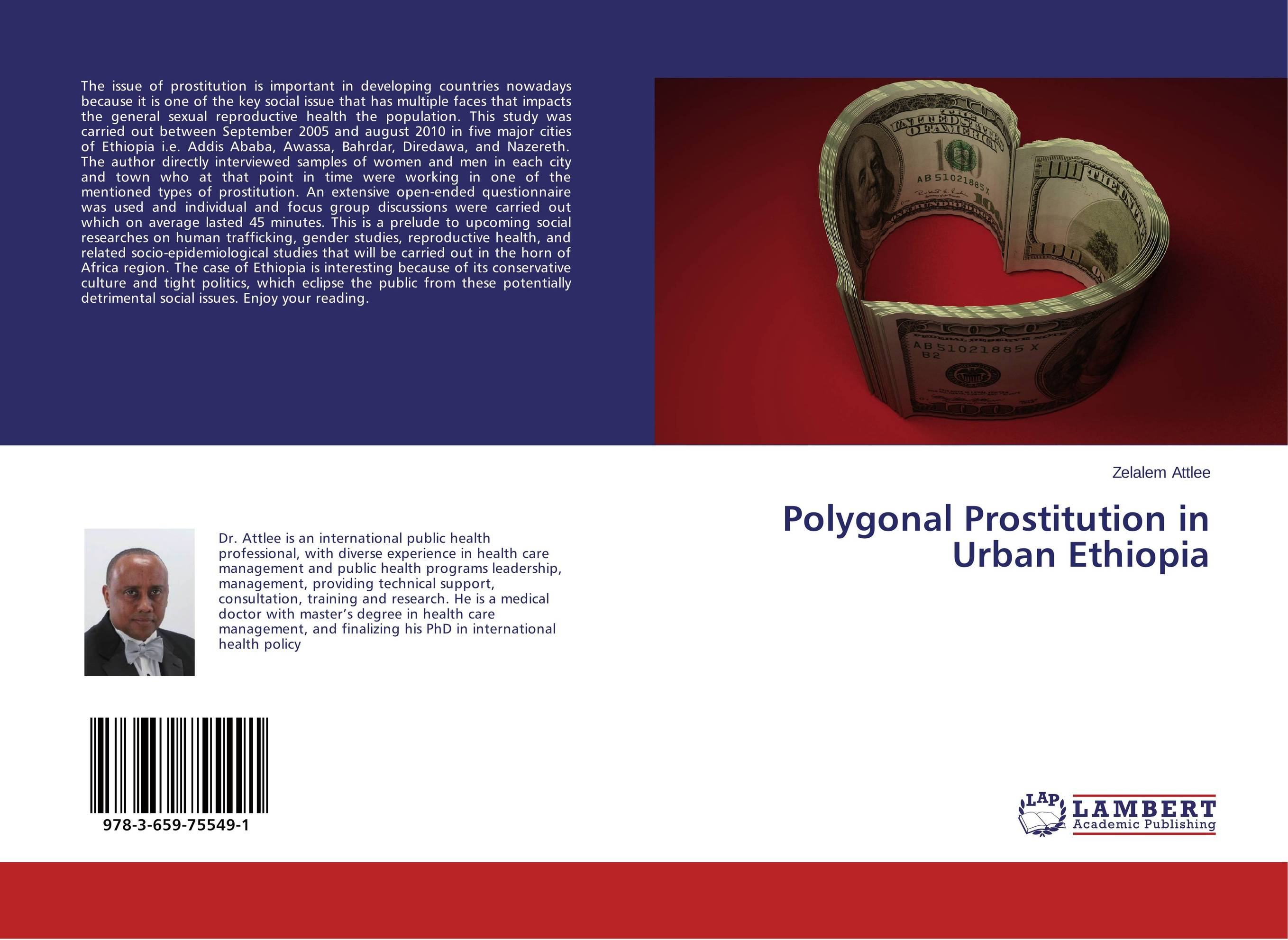 Polygonal Prostitution in Urban Ethiopia human trafficking a challenge in ethiopia
