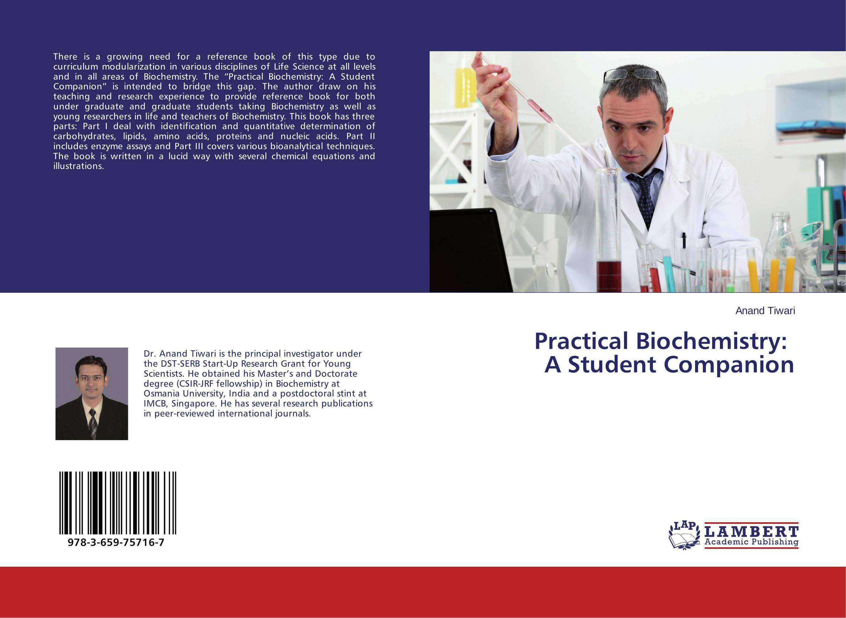 Practical Biochemistry: A Student Companion ajalt japanese for young people i student book