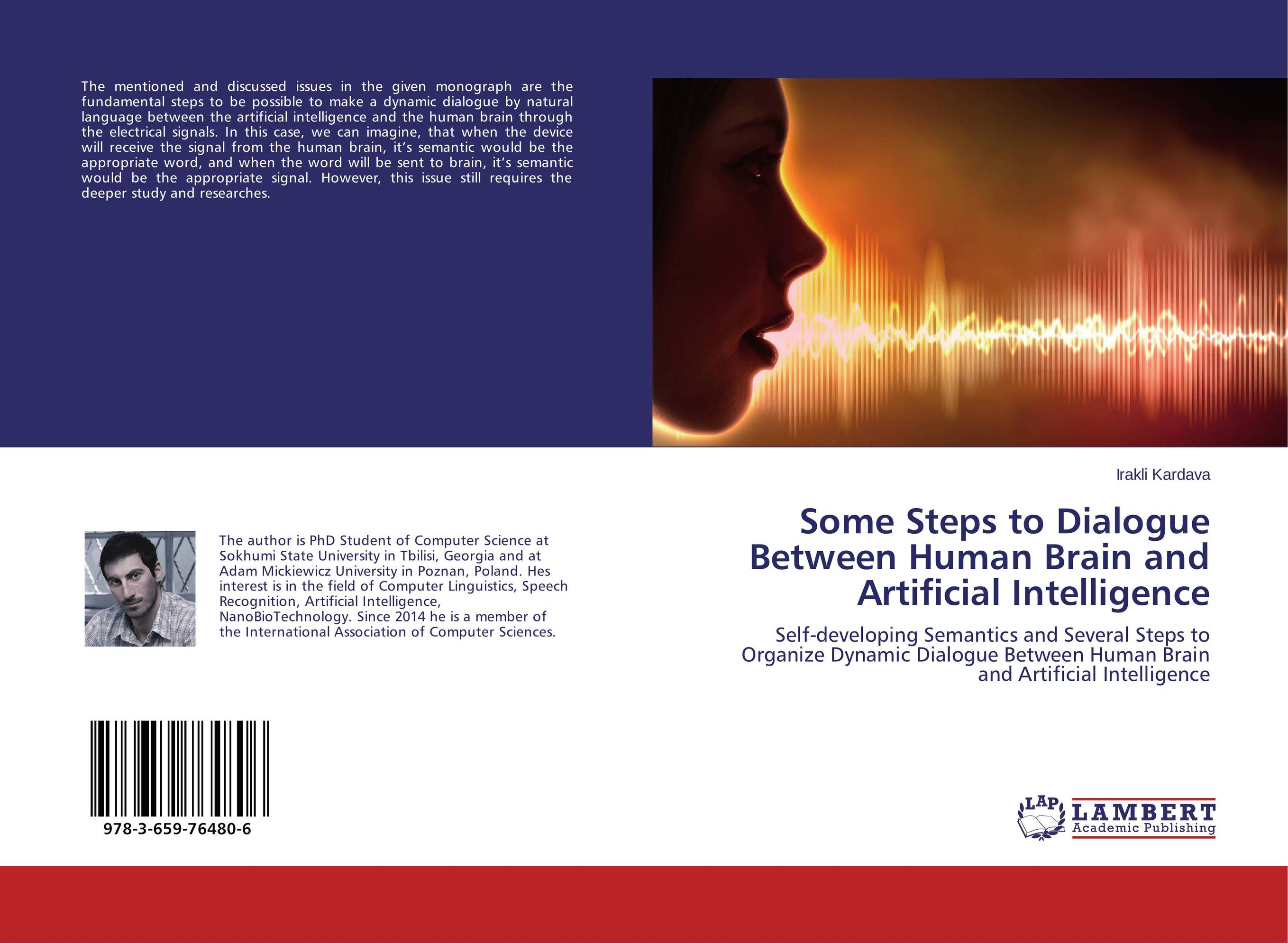Some Steps to Dialogue Between Human Brain and Artificial Intelligence yosef grodzinsky language and the brain