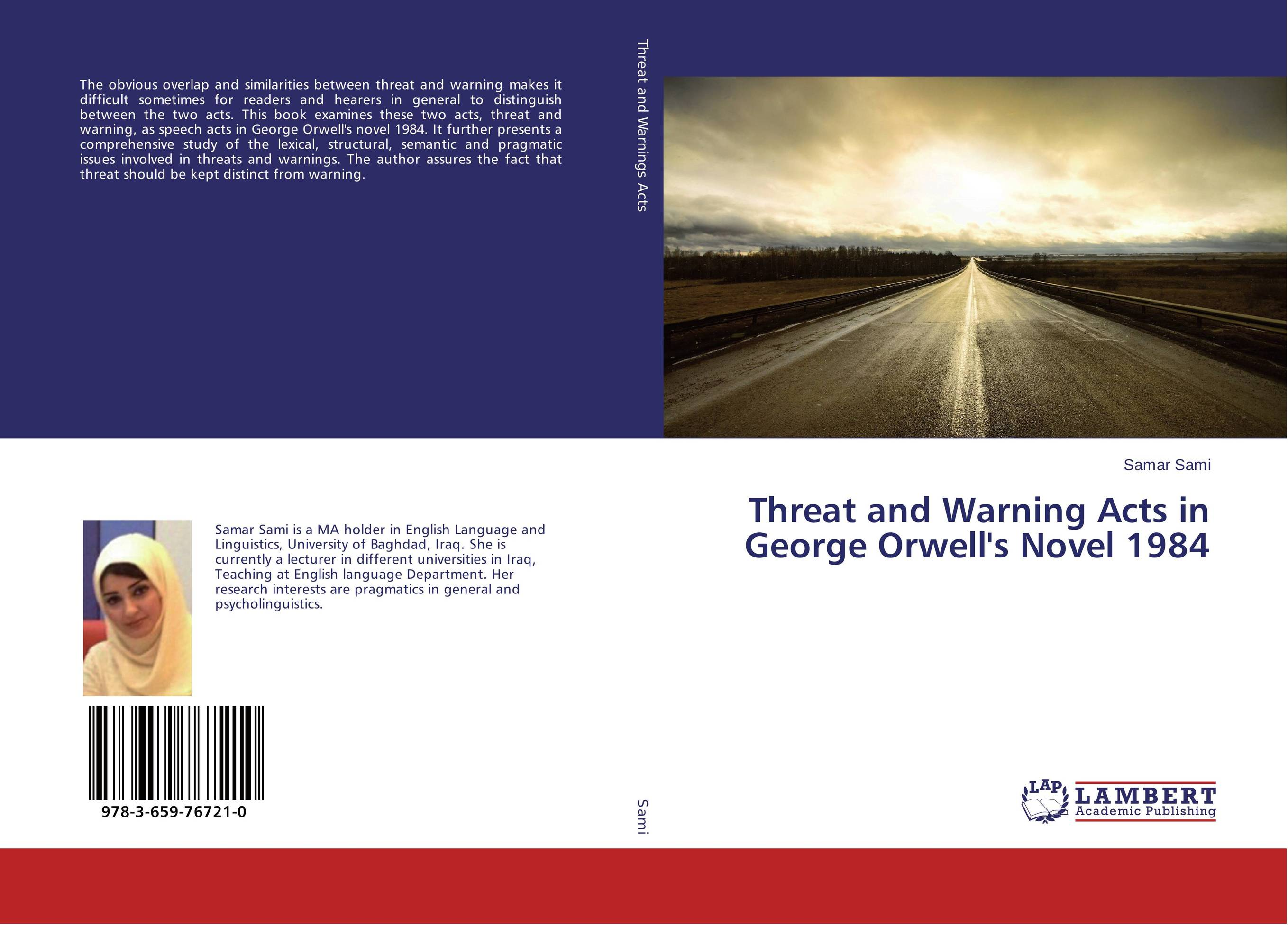 Threat and Warning Acts in George Orwell's Novel 1984 kubo and the two strings the junior novel
