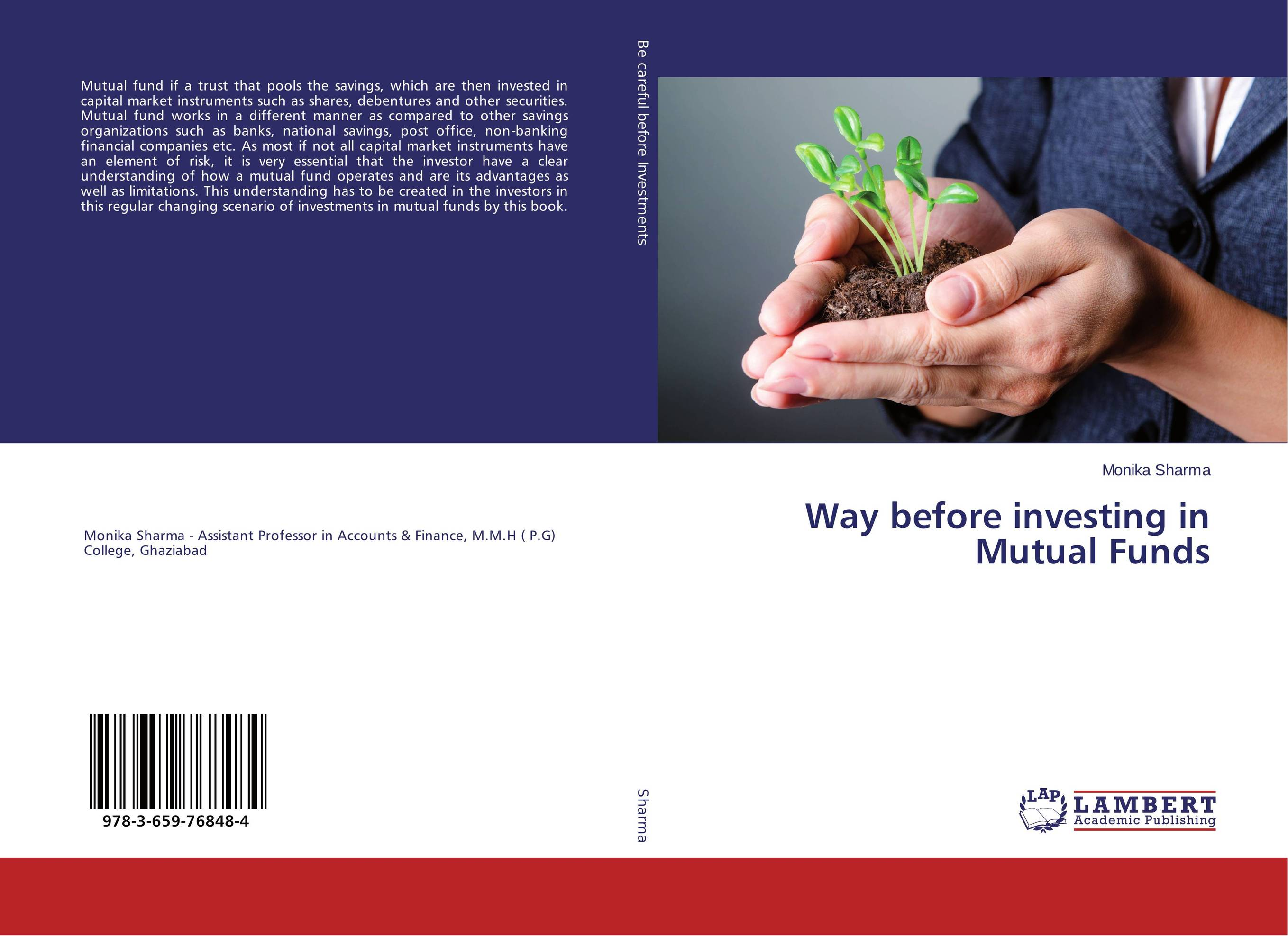 Way before investing in Mutual Funds john haslem a mutual funds portfolio structures analysis management and stewardship